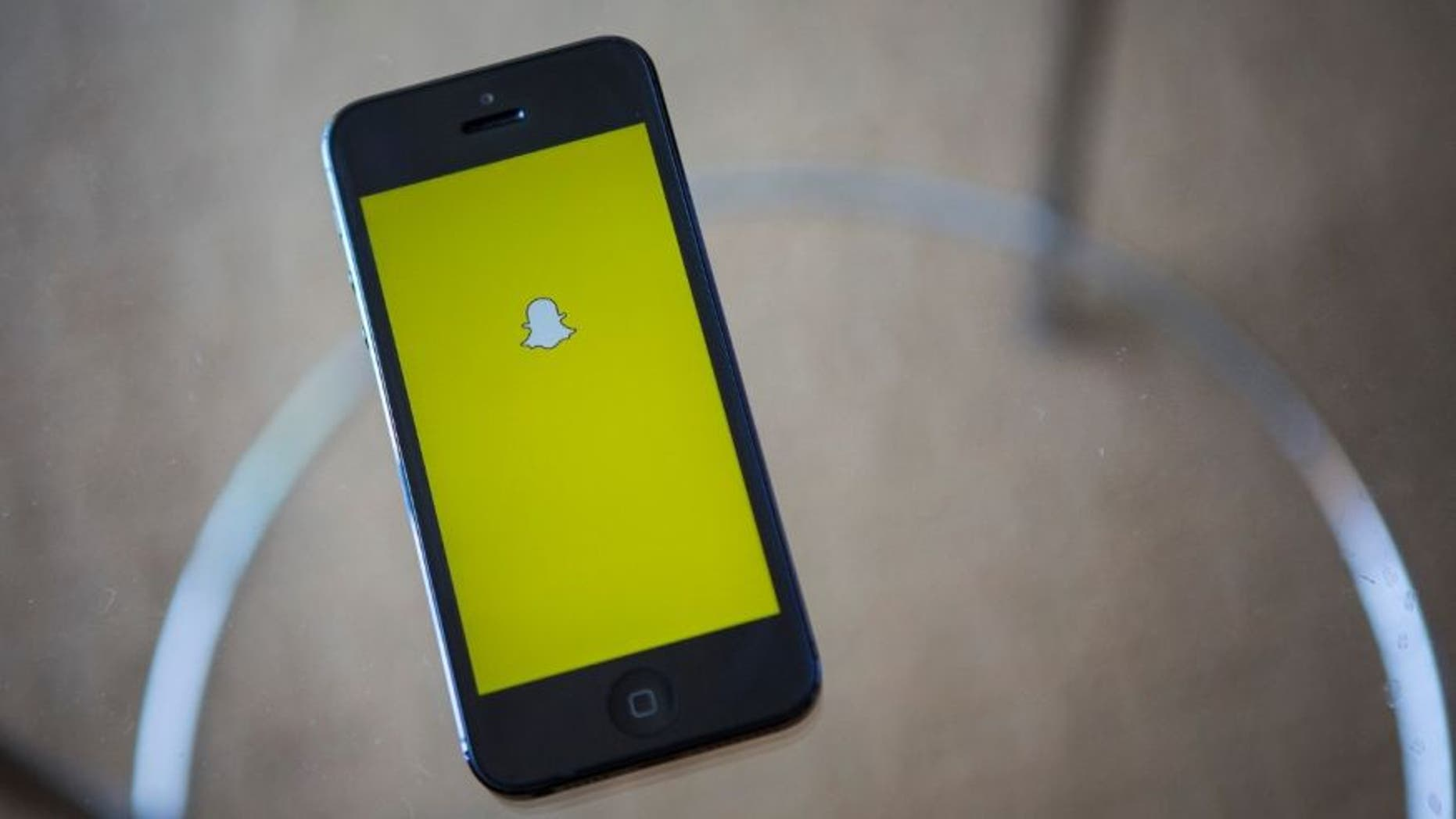 Snapchat employees abused data access, spied on users: report