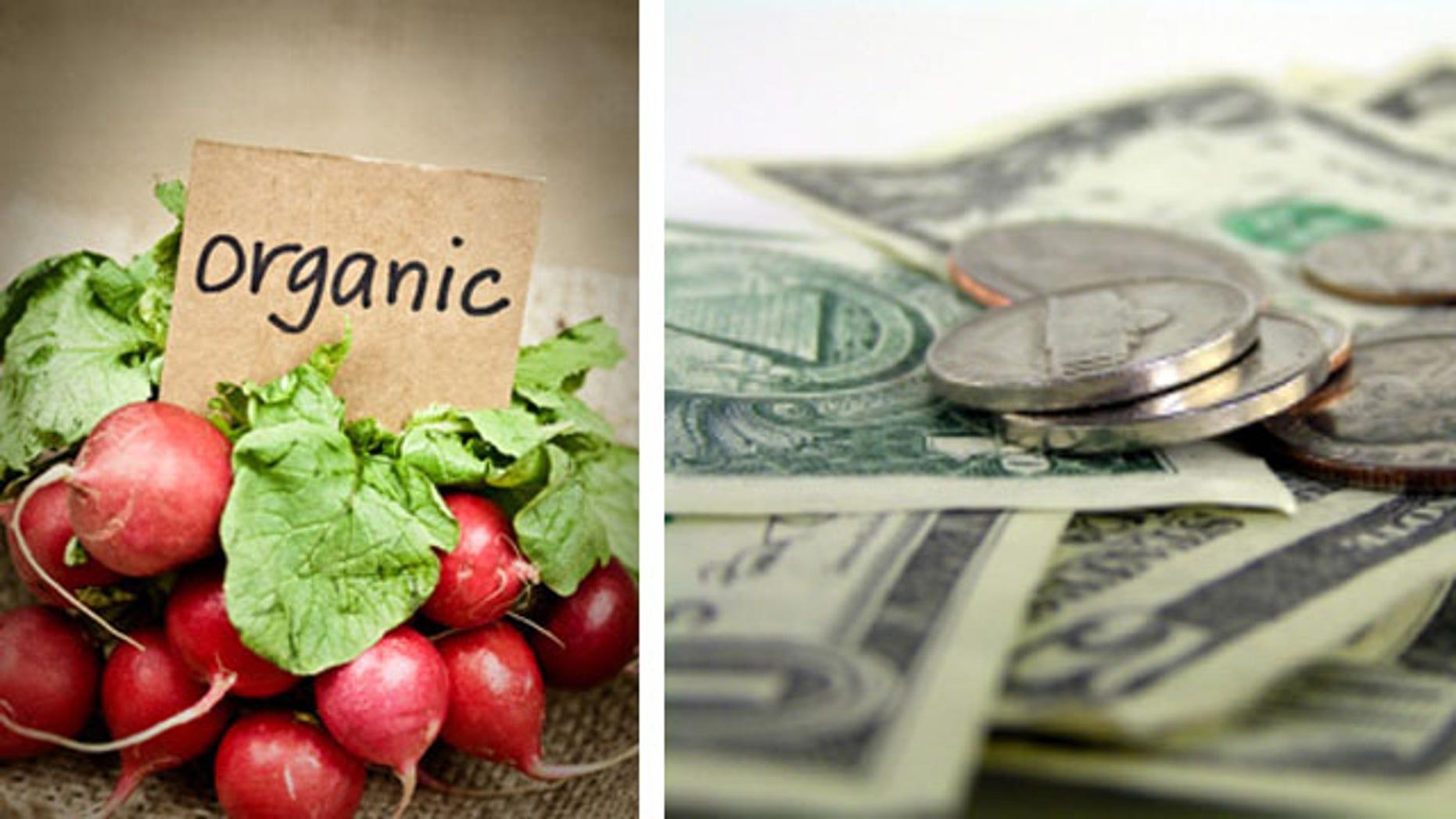 10 reasons organic food is so expensive | Fox News