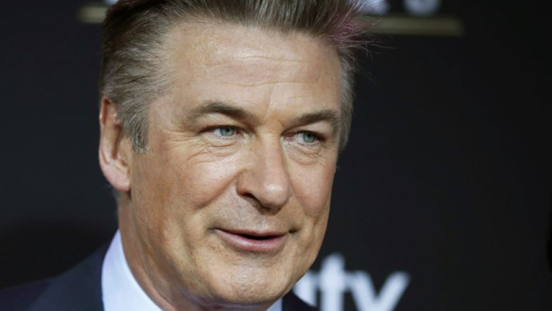 Alec Baldwin: 'Black People Love Me' Because Of The Donald Trump Impression