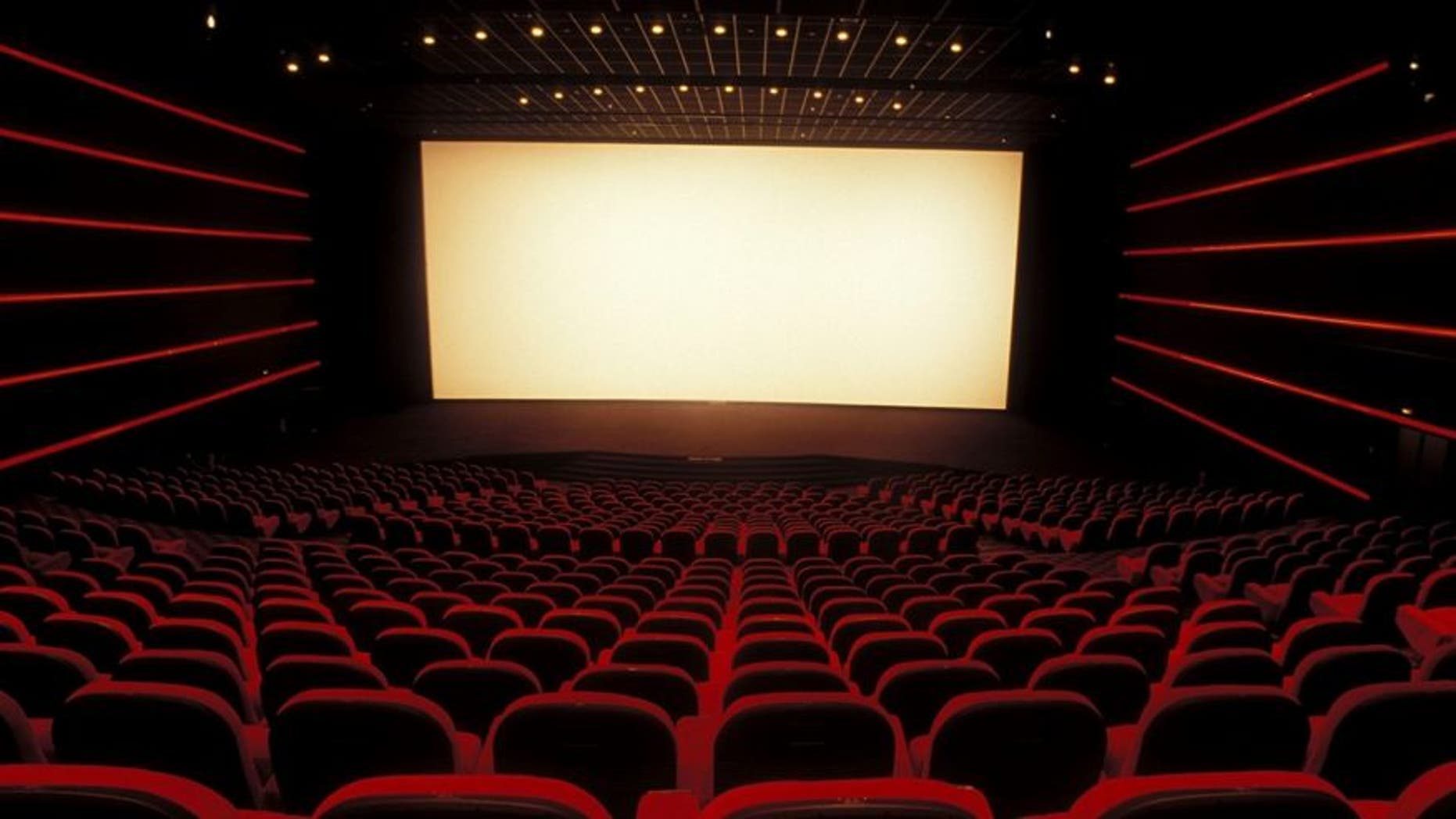 """Some deaf and hearing-impaired moviegoers say a Rhode Island theater refused to switch on the captioning so they could follow along with Disney's """"Beauty and the Beast."""""""