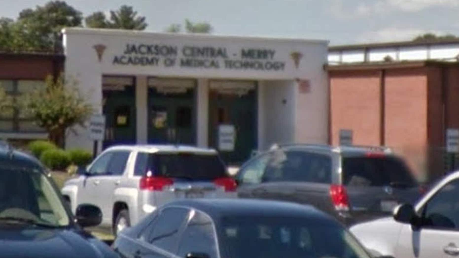 Jackson Central-Merry High School