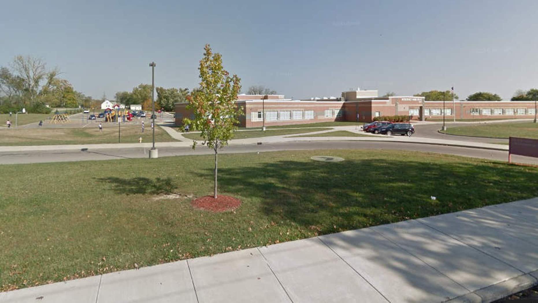 World of Wonder school in Dayton, Ohio.