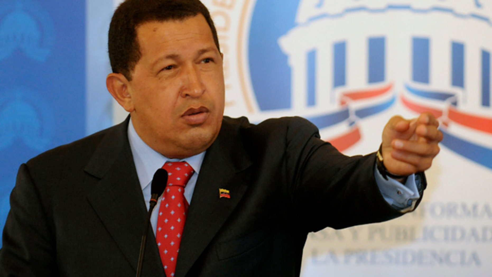 Hugo Chavez trumps Internet-saavy foes in terms of Twitter followers.