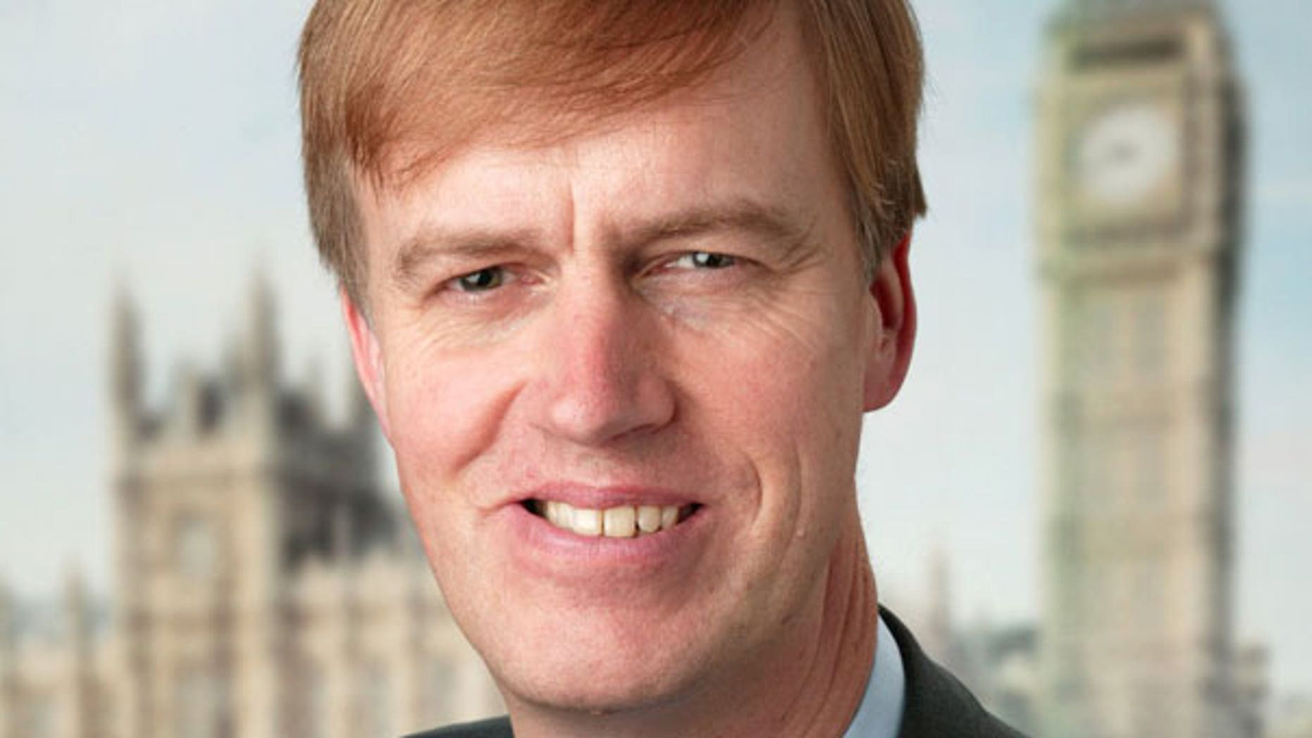 British MP and former Financial Secretary Stephen Timms was stabbed by a constituent Friday.
