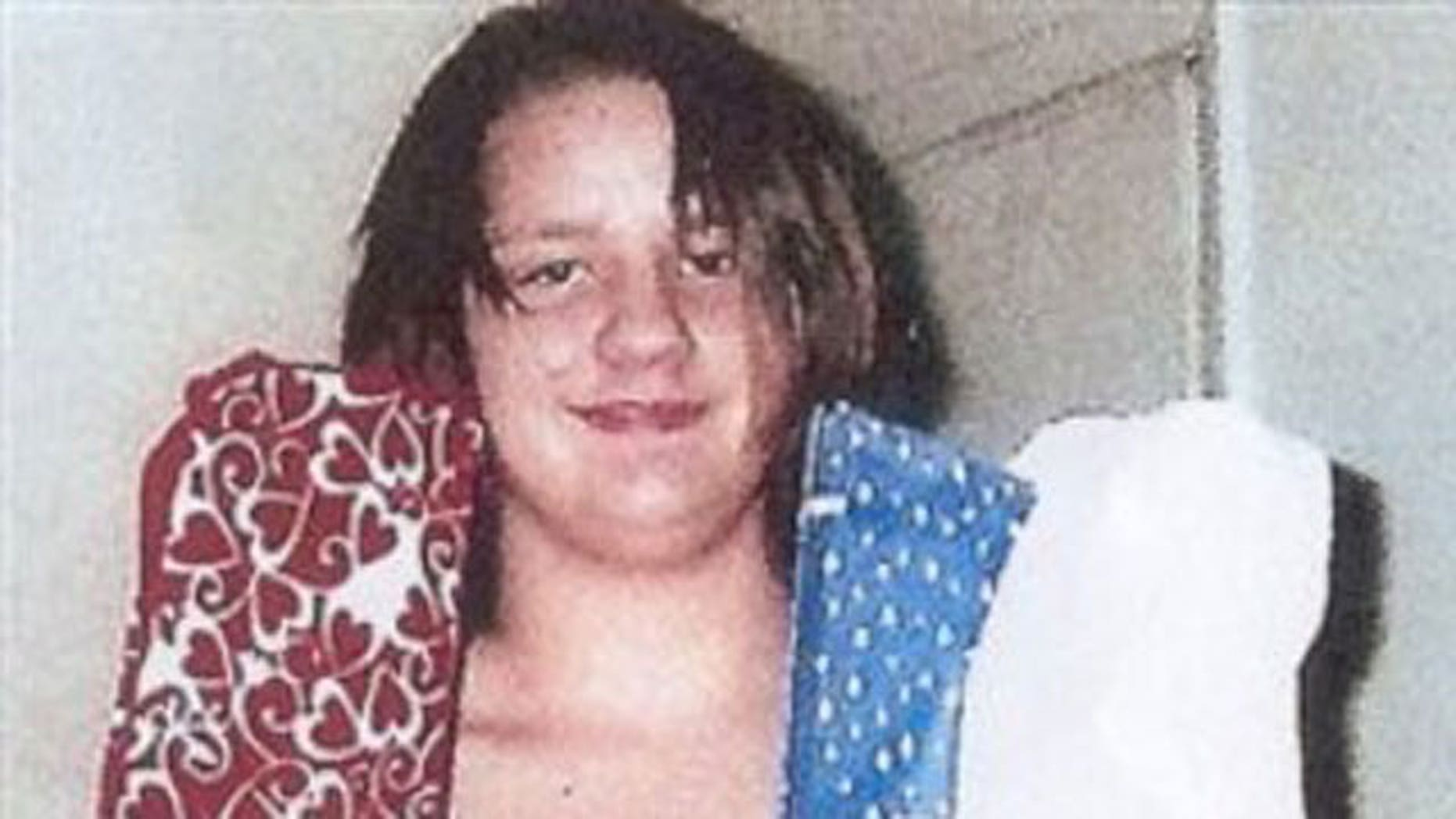 This undated photo provided by the Greeley Police Department shows Kayleah Wilson.
