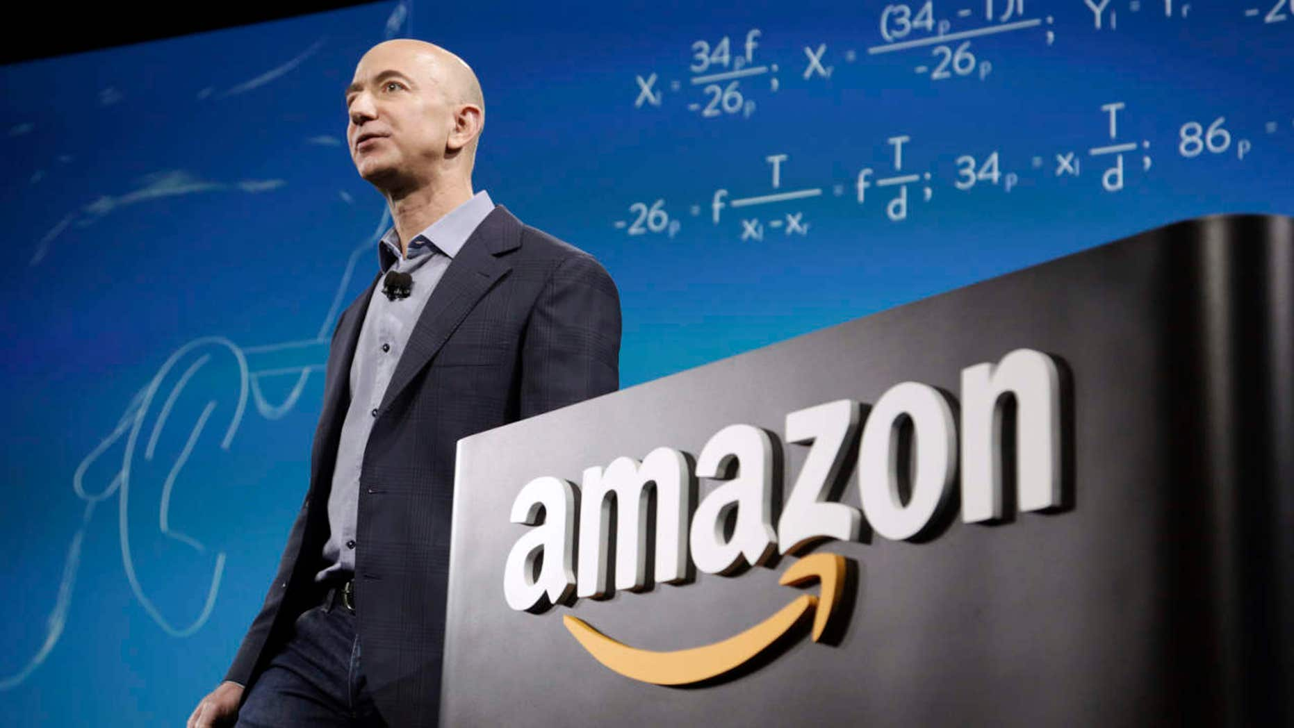Amazon.com Inc. has transformed businesses including retailing, filmmaking and data storage. But no one anticipated the bananas.