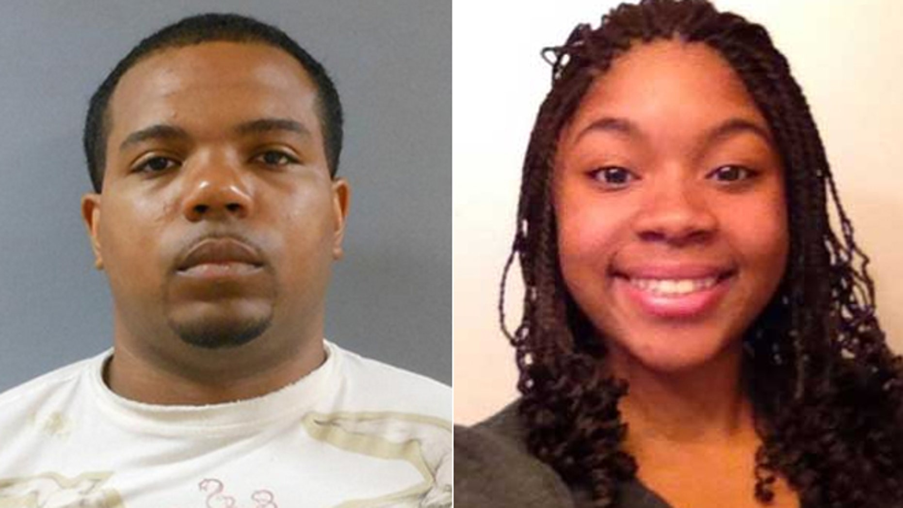 Franklin Davis already was charged with four counts of sexual assault when he took Carrollton high school sophomore Shania Gray from her school.