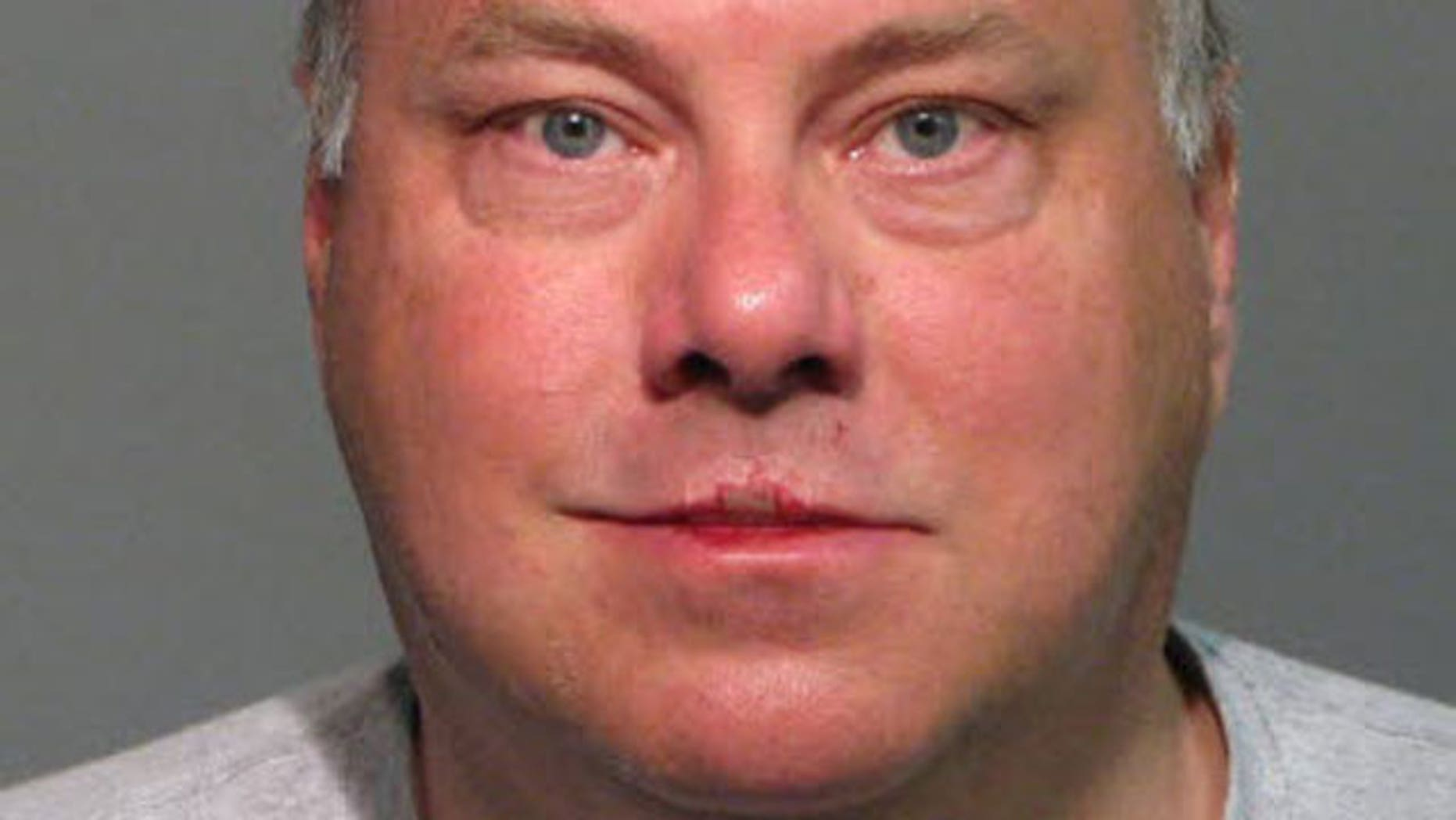 Former chairman of the Florida Republican Party Jim Greer was arrested Wednesday on felony theft charges.  (Courtesy: Seminole County Sheriff)