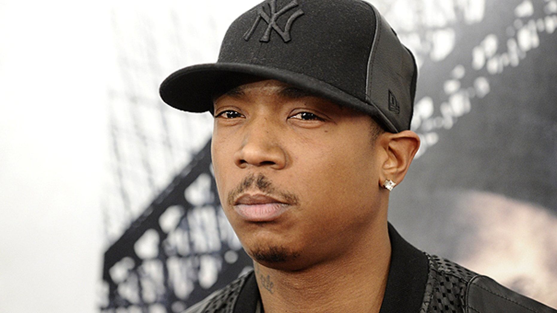 """In this March 2, 2010 file photo, rapper Ja Rule attends the premiere of """"Brooklyn's Finest"""" in New York."""