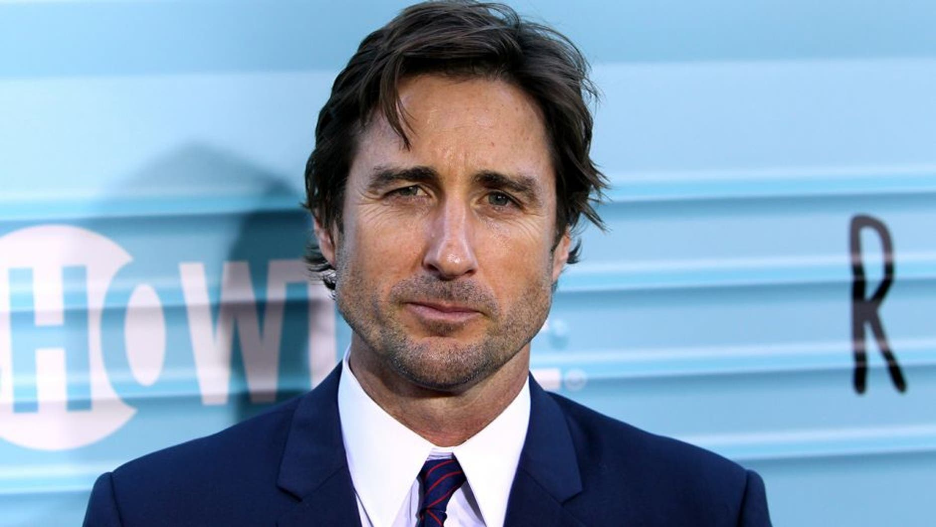 """LOS ANGELES, CA - JUNE 06: Actor Luke Wilson attends the premiere for Showtime's """"Roadies"""" at The Theatre at Ace Hotel on June 6, 2016 in Los Angeles, California. (Photo by David Livingston/Getty Images)"""