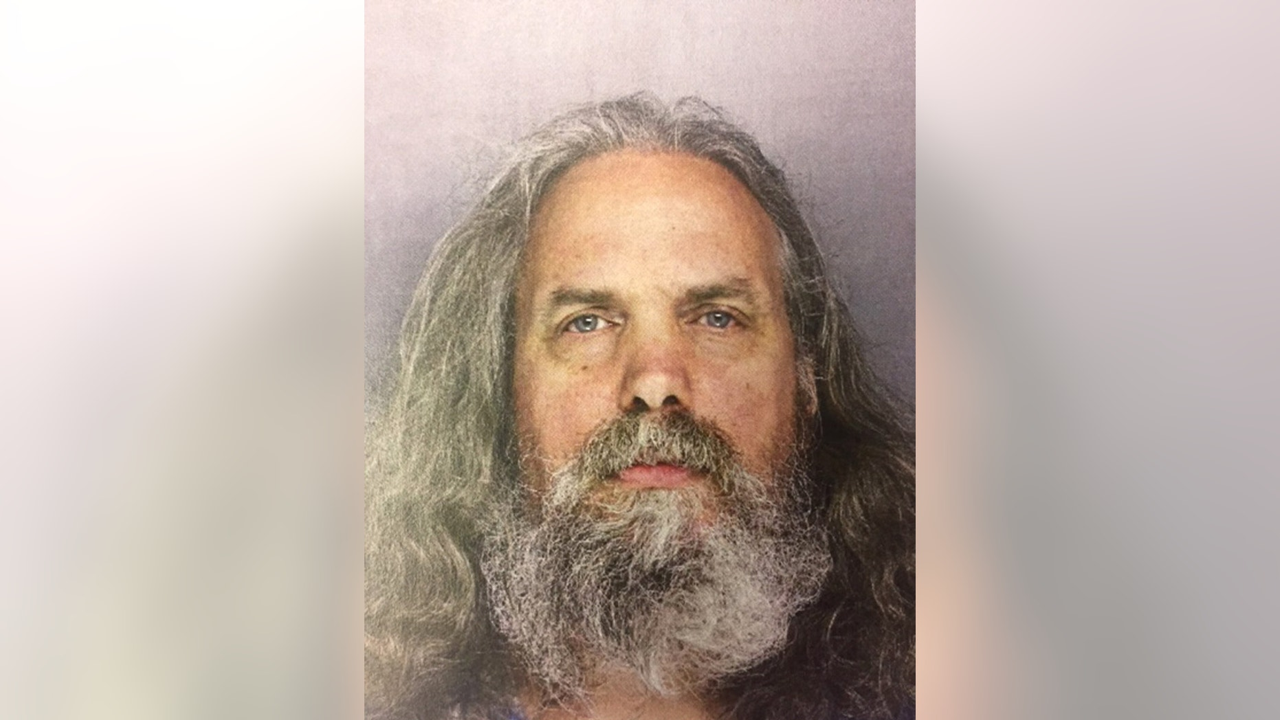 This photo provided by the Lower Southampton Police Department shows Lee Kaplan.