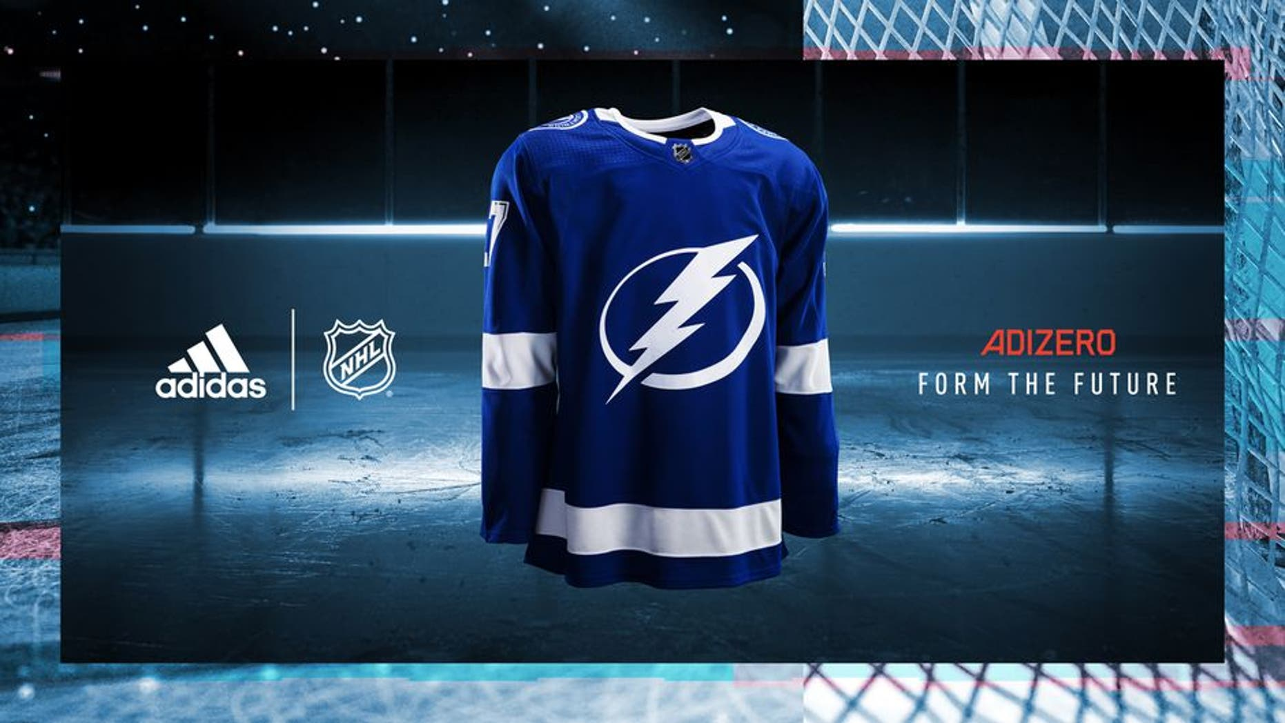 NHL unveils new adidas uniforms for all teams for 2017-18 season ... c66ec162436
