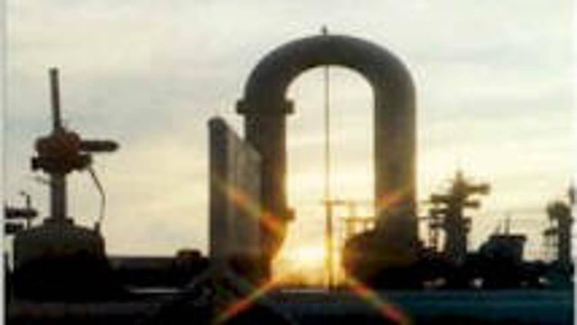 Strategic Petroleum Reserve