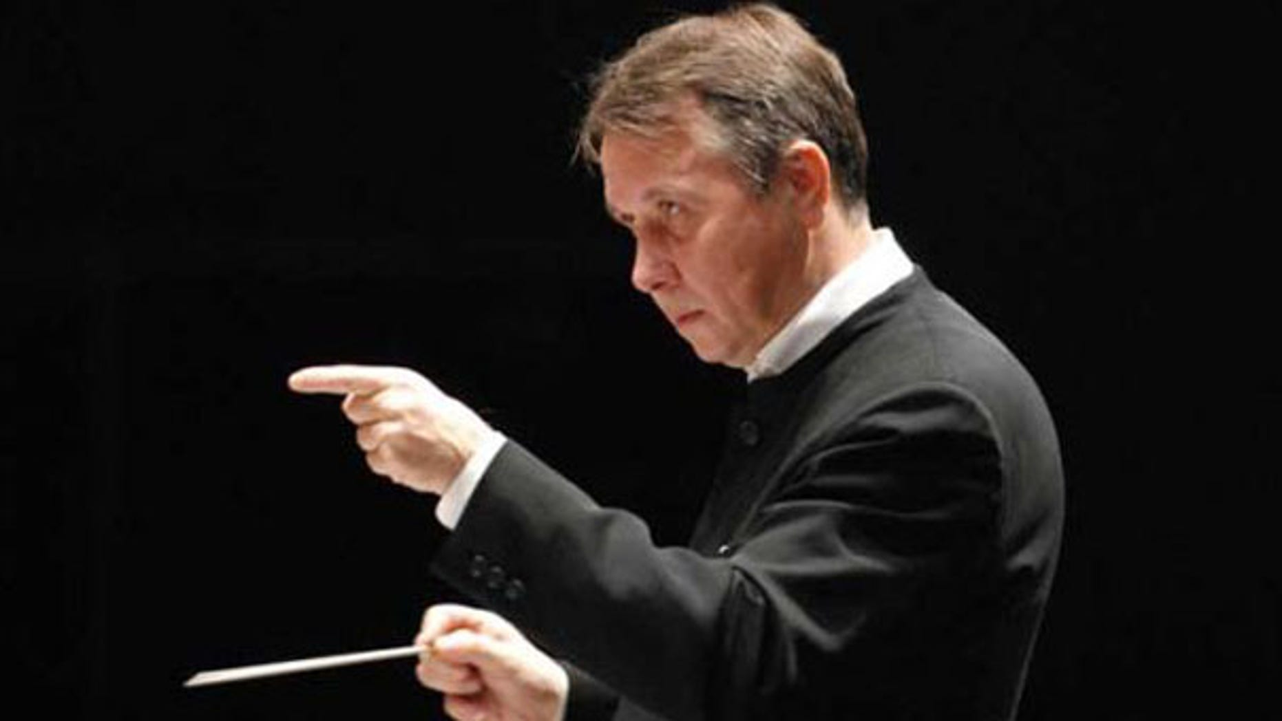 Grammy-winning pianist and conductor Mikhail Pletnev
