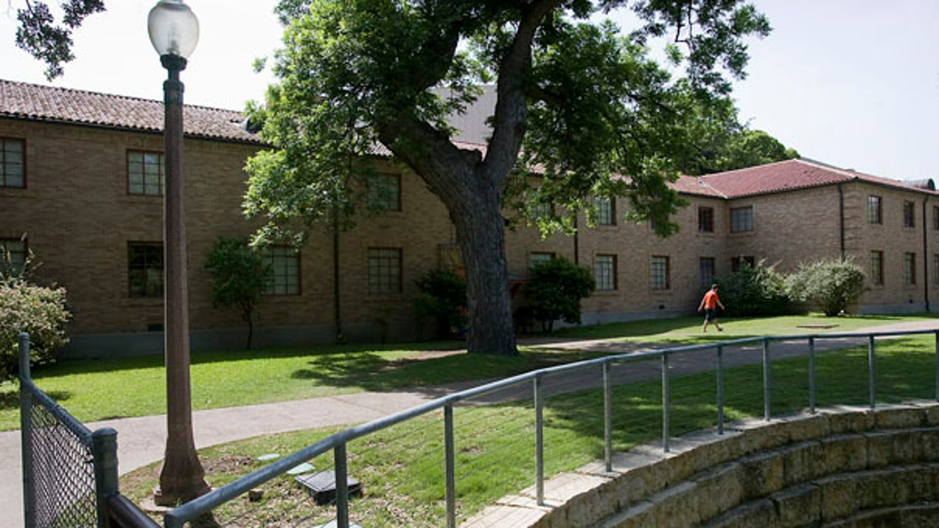 May 18: Simkins Hall, a University of Texas dormitory, has been renamed Creekside Hall to scrub the name of a former professor who was a Ku Klux Klan organizer.