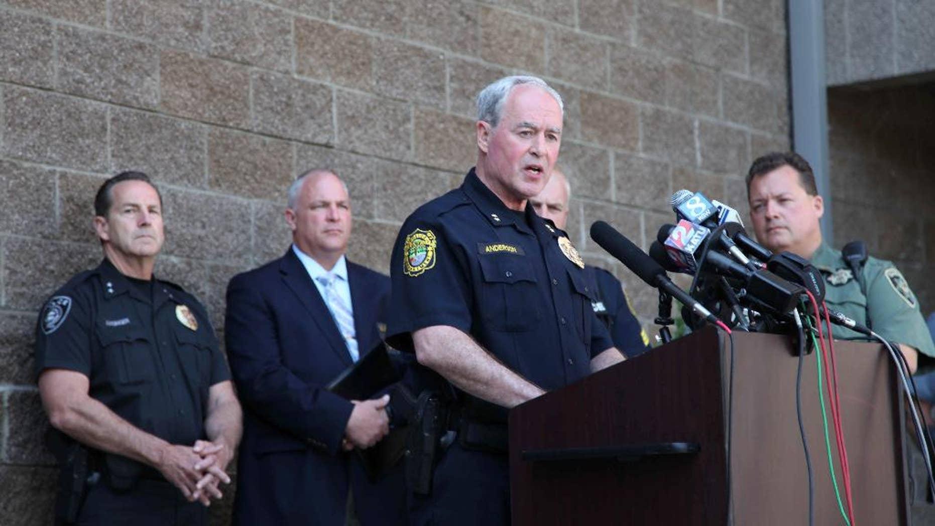 Parents of Oregon school gunman apologize in letter | Fox News
