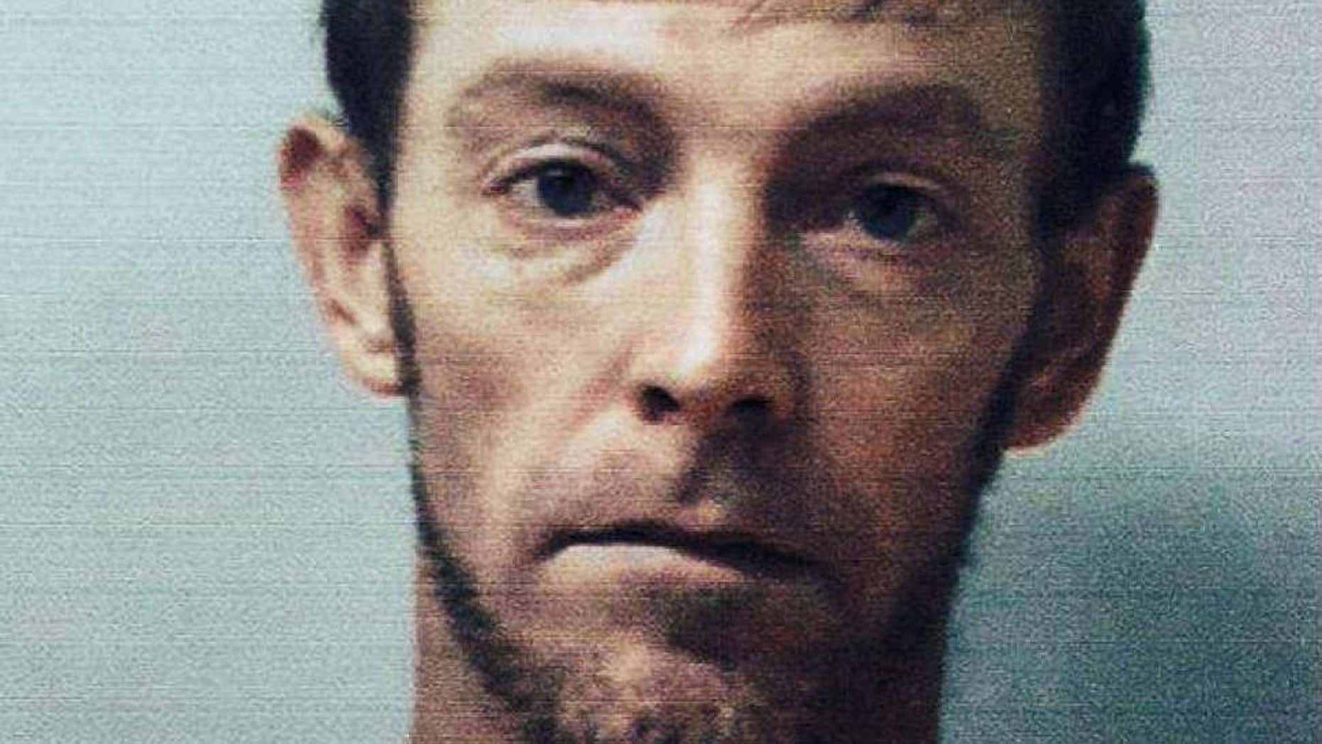 July 31, 2015: Pennsylvania police searching for escaped inmate Robert Crissman, 38.