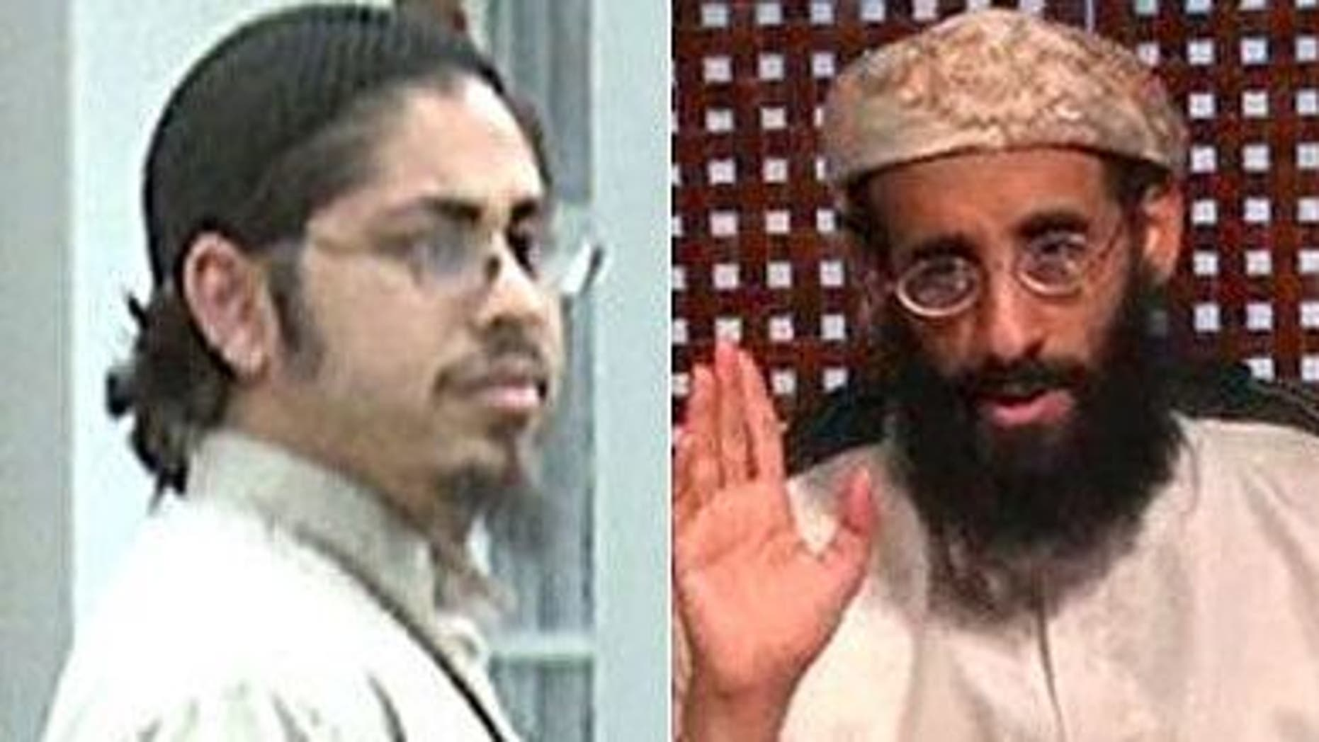 CIA-led drone attack kills terror leader Anwar al-Awlaki and Al Qaeda magazine editor Samir Khan in Yemen, in a strike that used two Predator drones and Hellfire missiles.