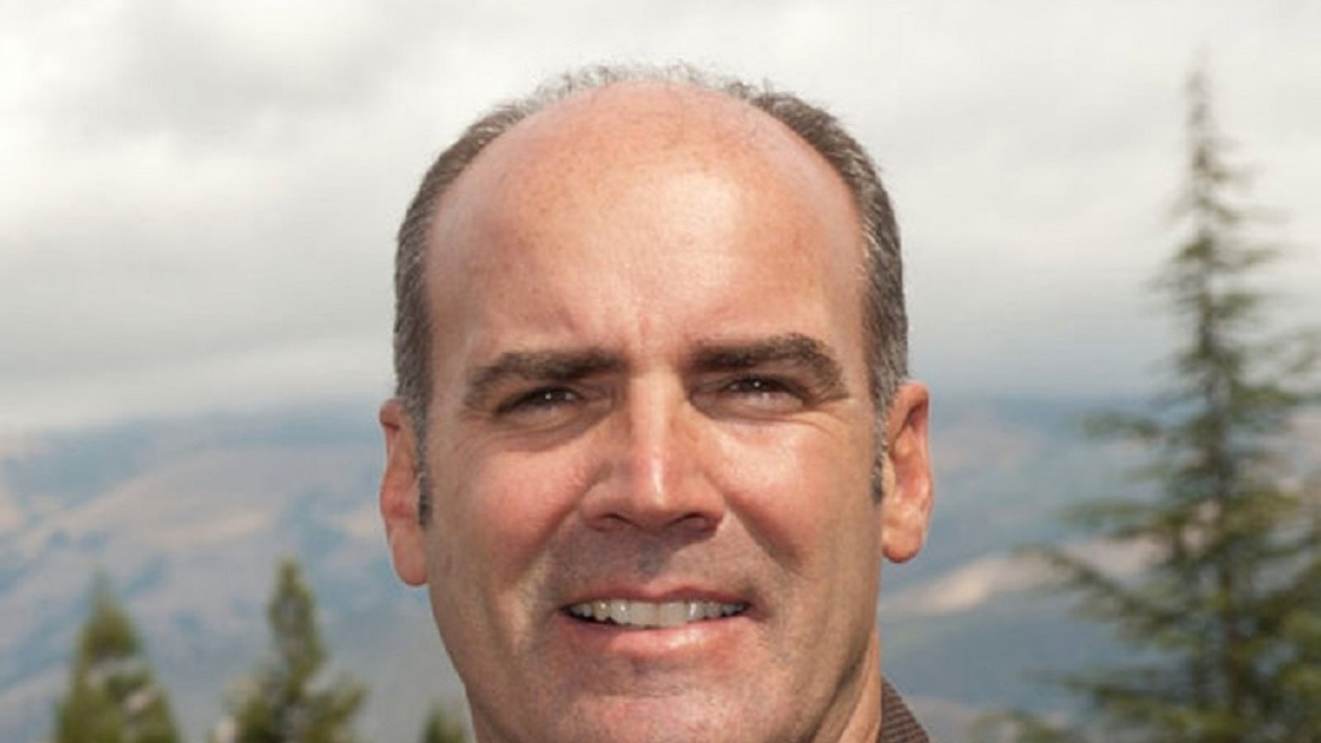 John Fitzgerald is a Republican candidate for the House in California with alleged anti-Semitic views.