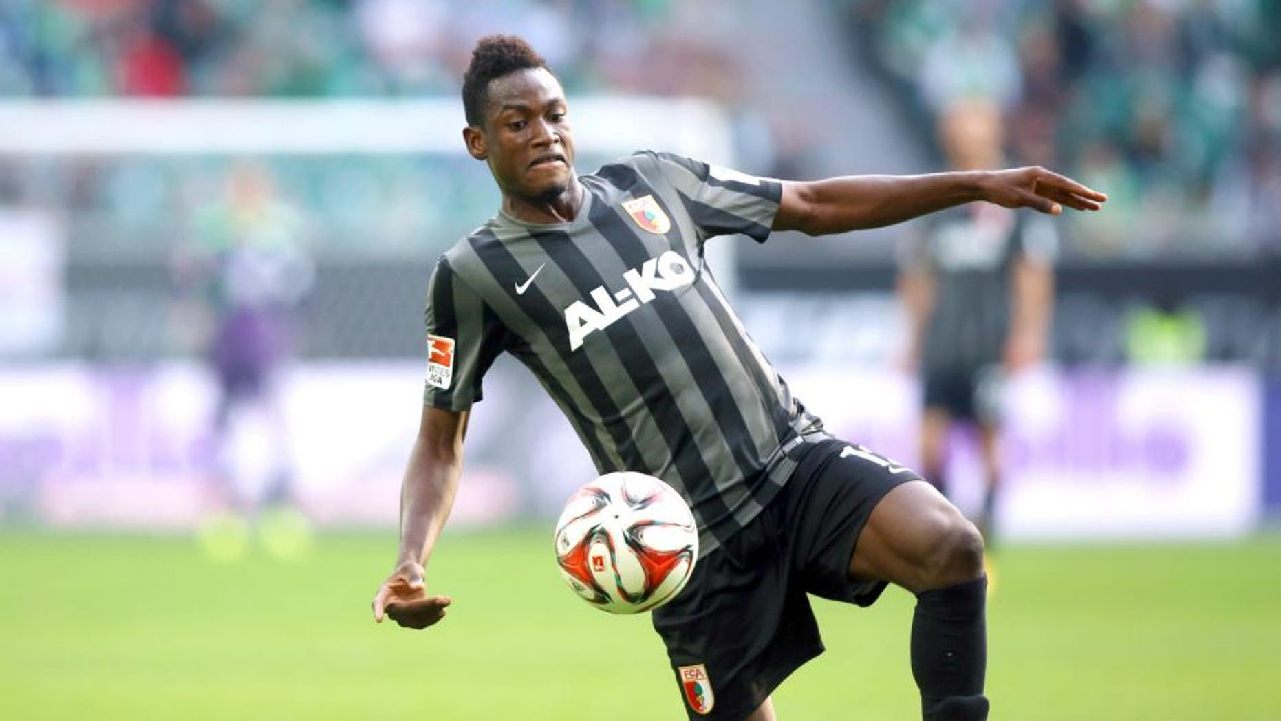 (GERMANY OUT) Abdul Rahman Baba (Photo by Contrast / Ralf Pollack/ullstein bild via Getty Images)