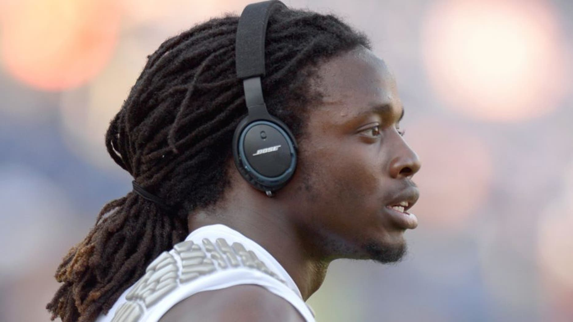 Chargers Rookie Melvin Gordon Just Wants To Get Back On