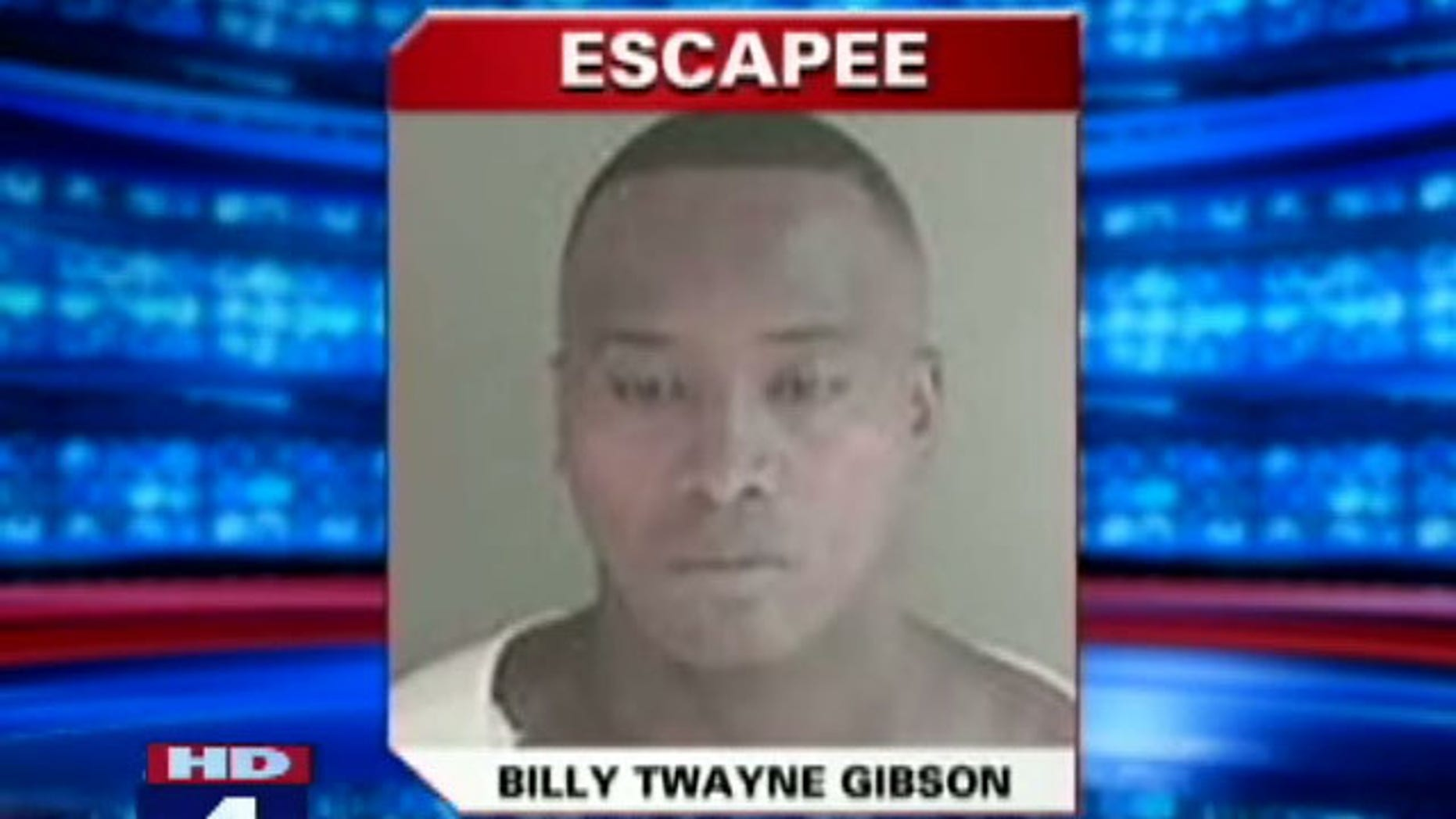 Billy Twayne Gibson