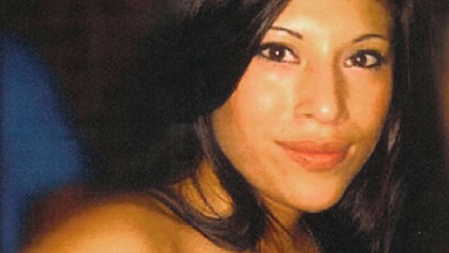 This undated file photo released by the Denver Police Department, shows Kenia Monge.