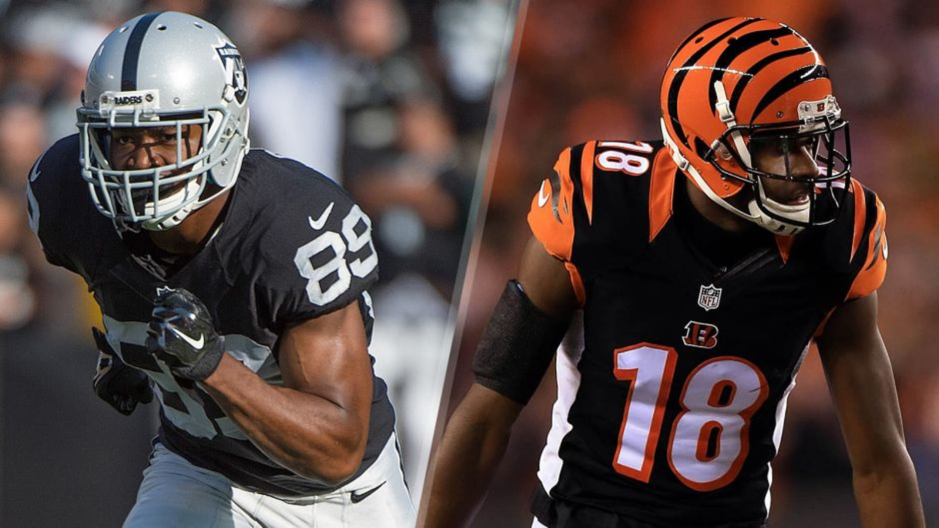raiders vs bengals