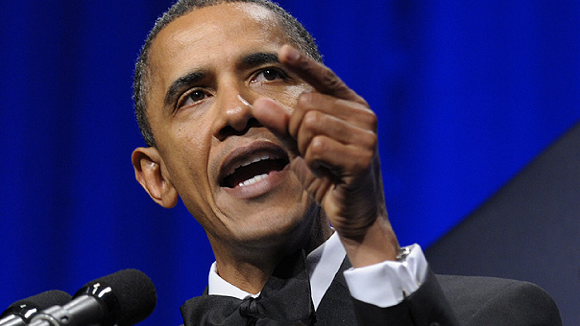 Sept. 15: President Obama speaks at the Congressional Hispanic Caucus Awards Gala in Washington.
