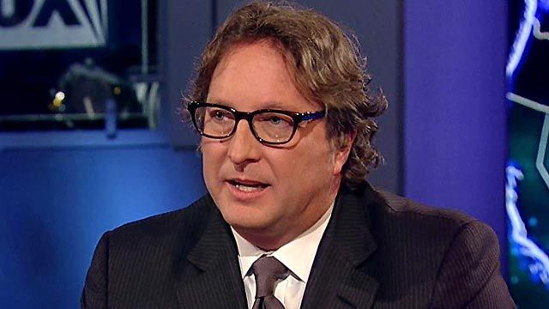 Billionaire LightSquared-backer Philip Falcone