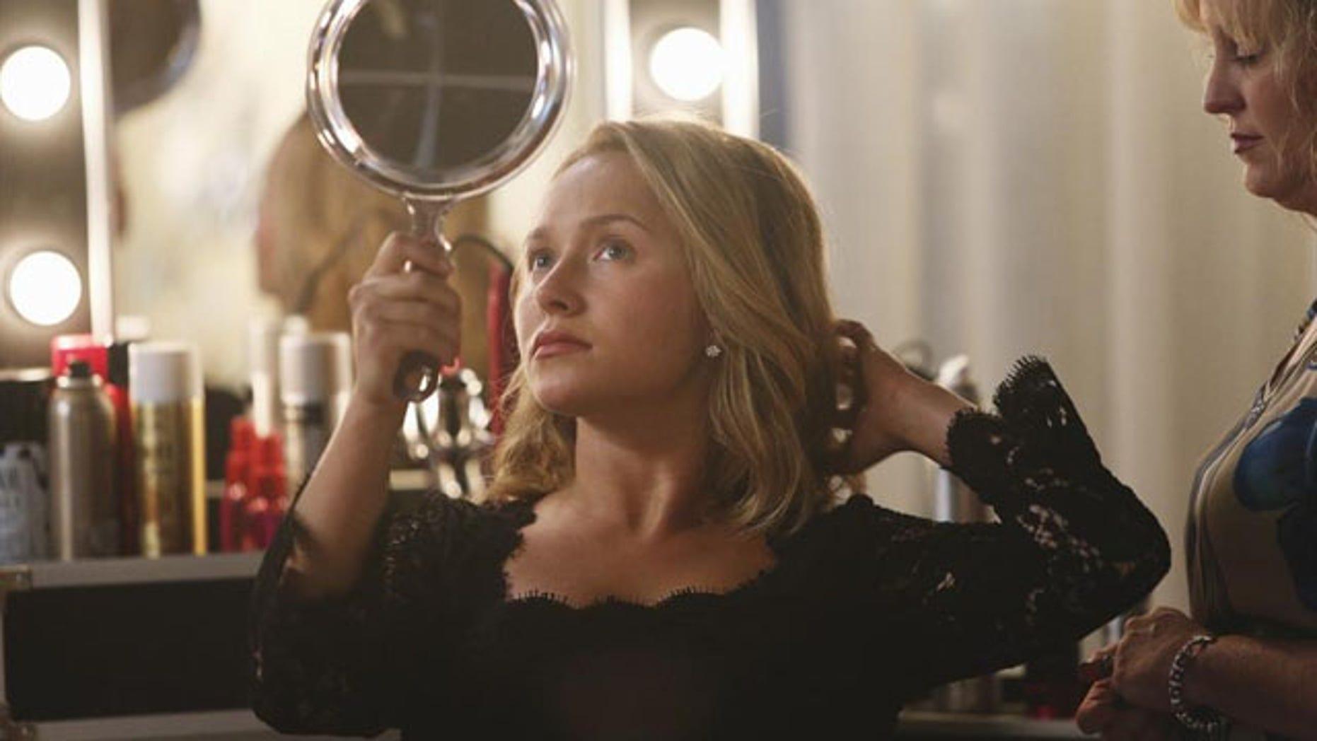 Hayden Panettiere as Juliette Barnes on ABC's 'Nashville'  (ABC/Mark Levine)