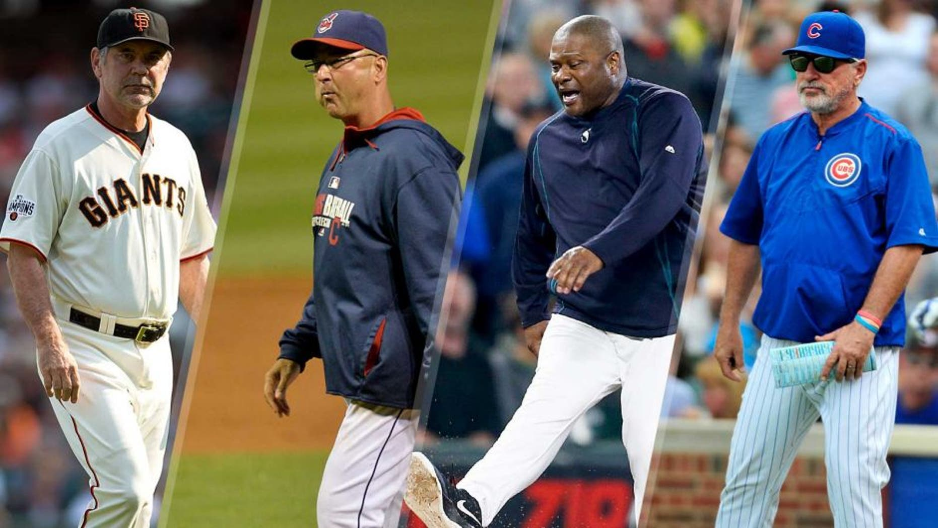 Quiz Which Mlb Manager Are You Fox News