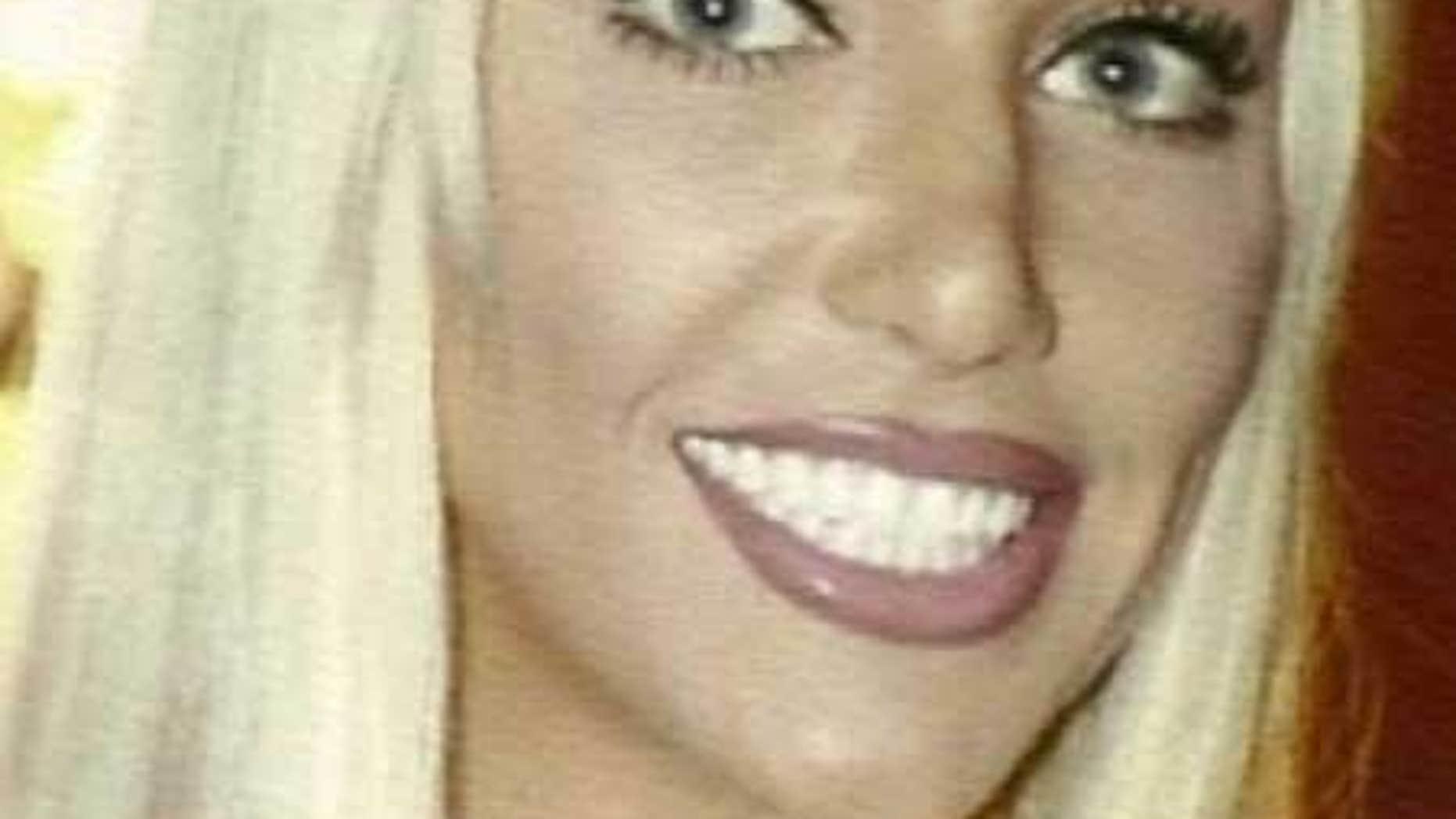 File photo of Paula Sladewski.
