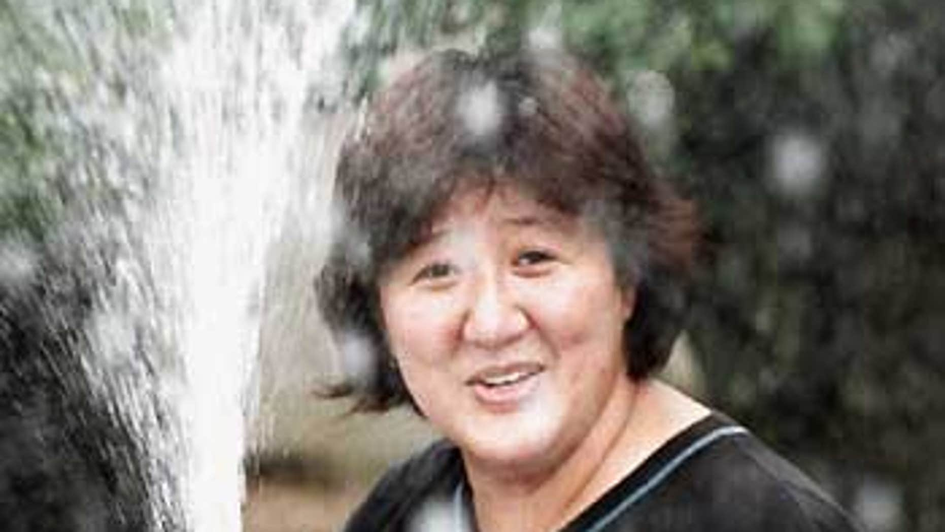 File: Masumi Hayashi.