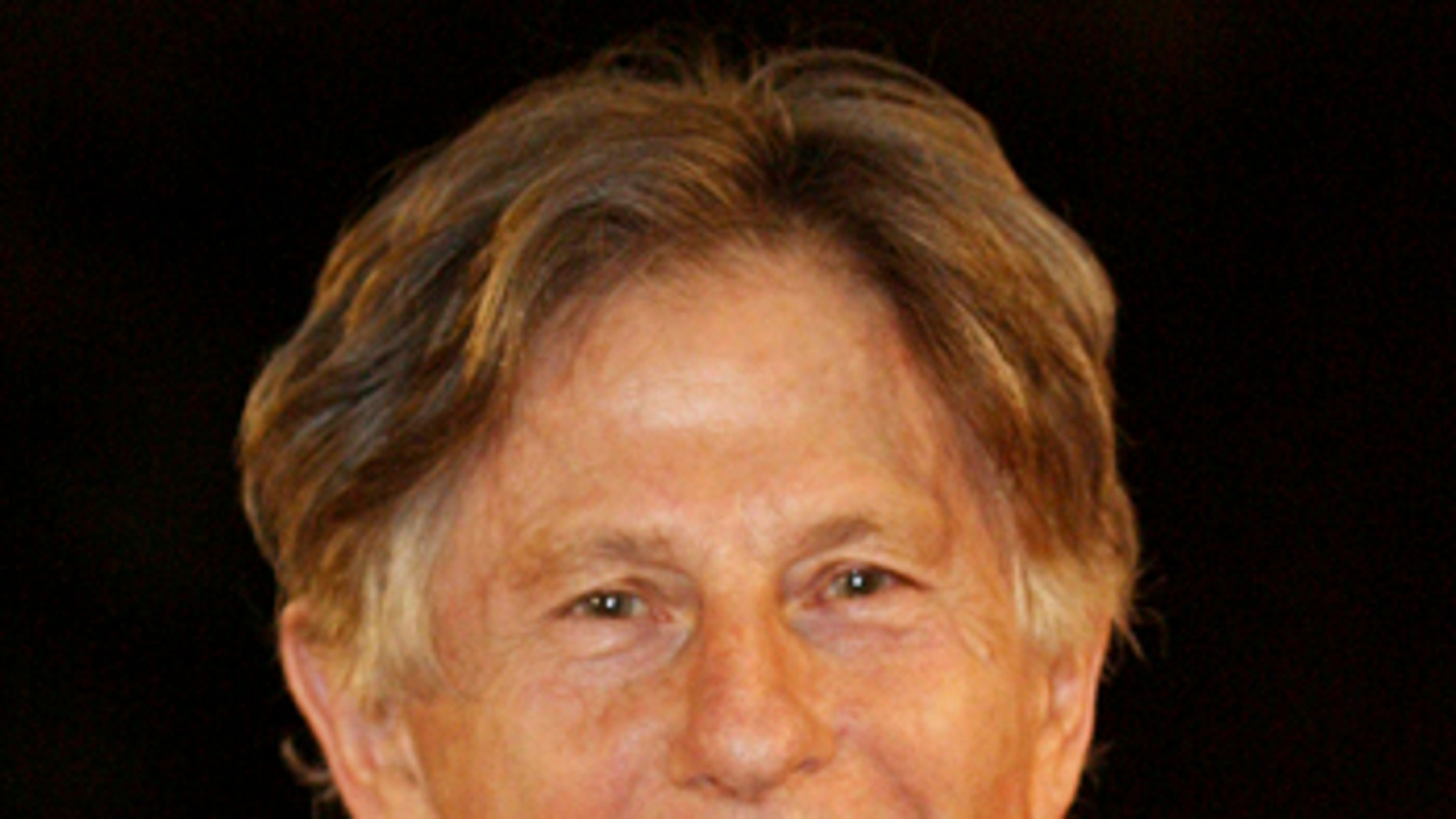 ** FILE ** In this Nov. 14, 2008 file photo, Polish-born filmmaker and Academy Award winner Roman Polanski arrives for the opening ceremony at the 8th Marrakech Film Festival in Marrakech, Morocco.  (AP Photo/Abdeljalil Bounhar, file)