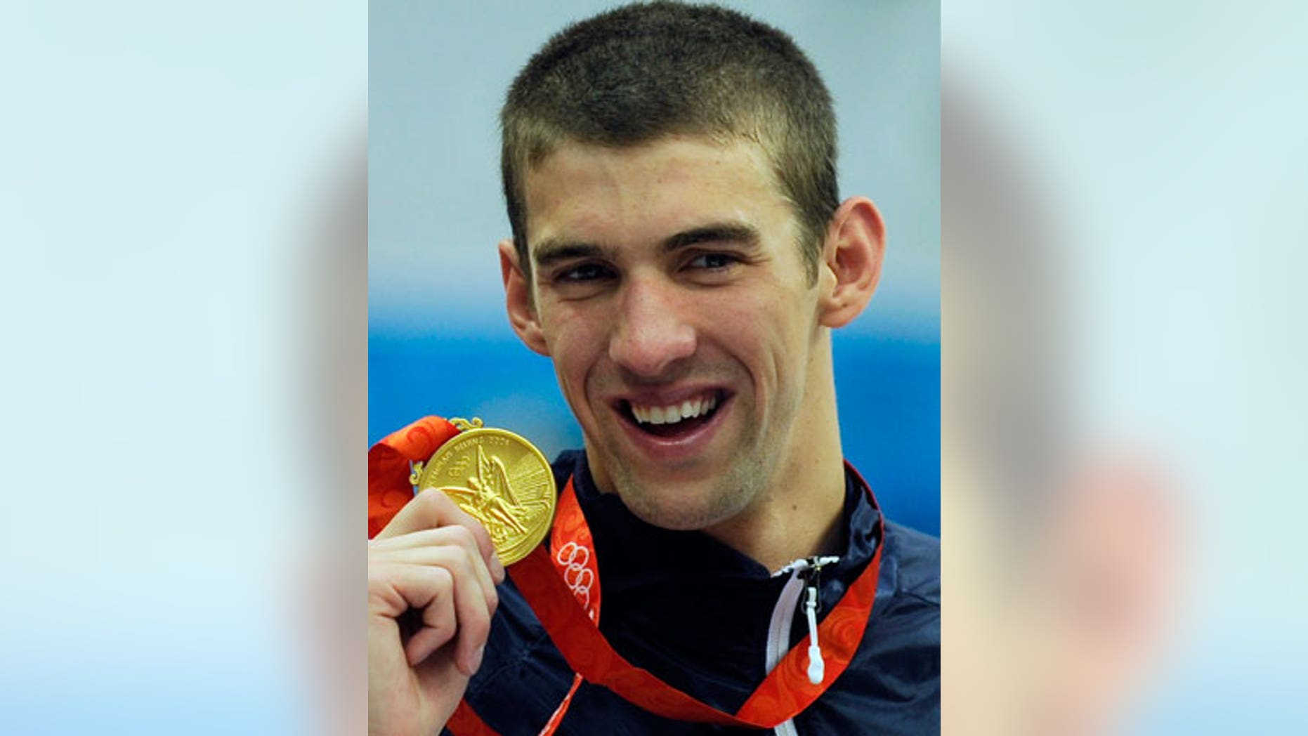 Michael Phelps could still emerge from his pot smoking scandal with his good reputation intact - but he must be careful.
