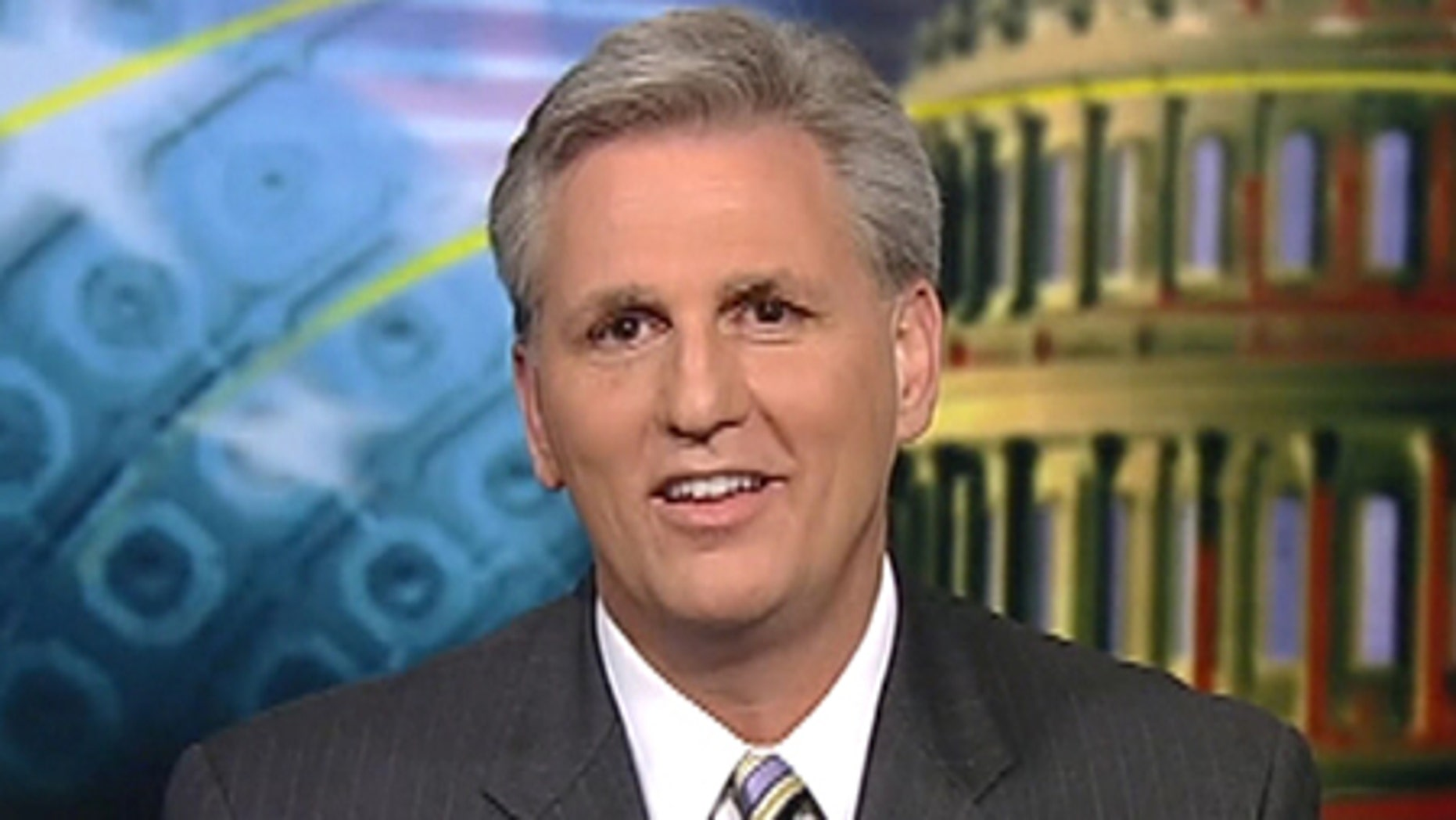 Rep. Kevin McCarthy, R-Calif.