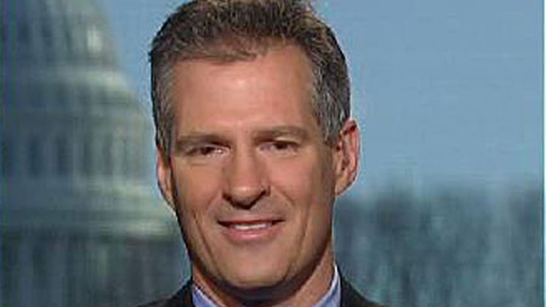 Sen. Scott Brown, R-Mass.