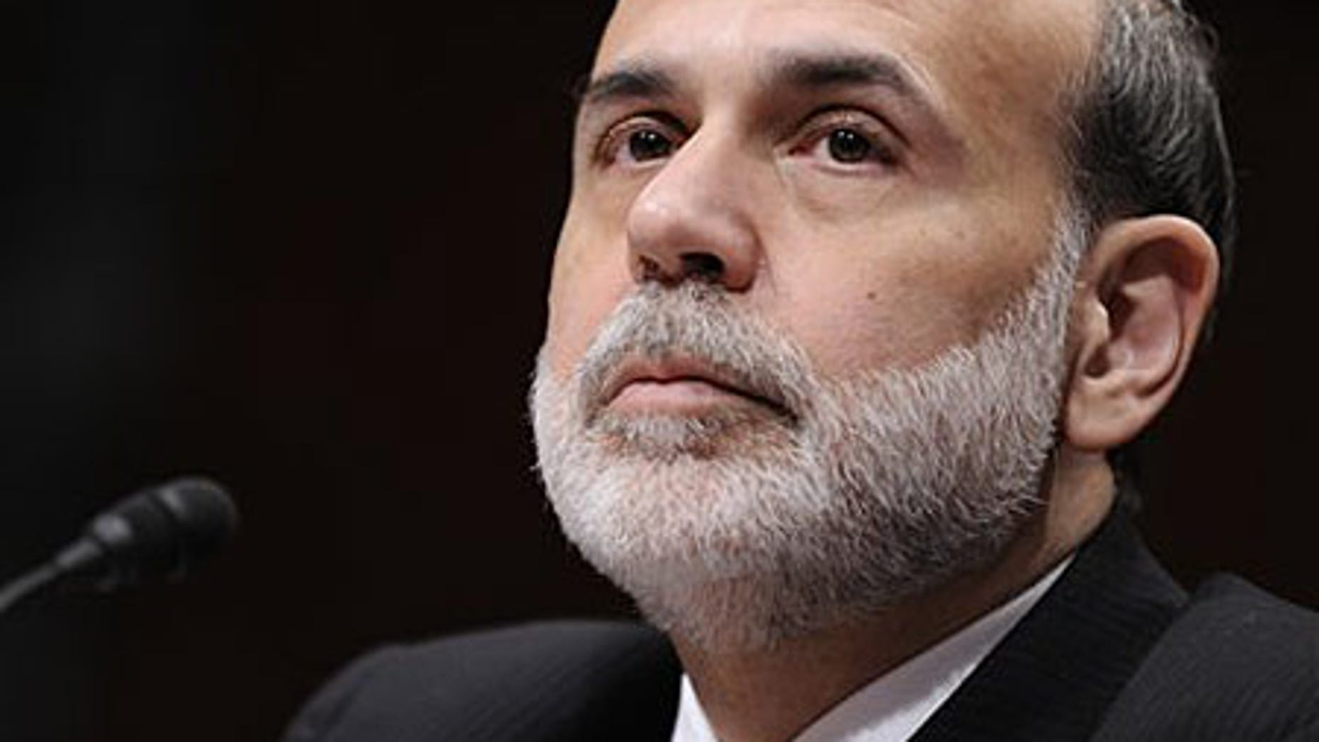Oops! Back in March, 2007, Ben Bernanke thought the subprime problem was likely to be contained