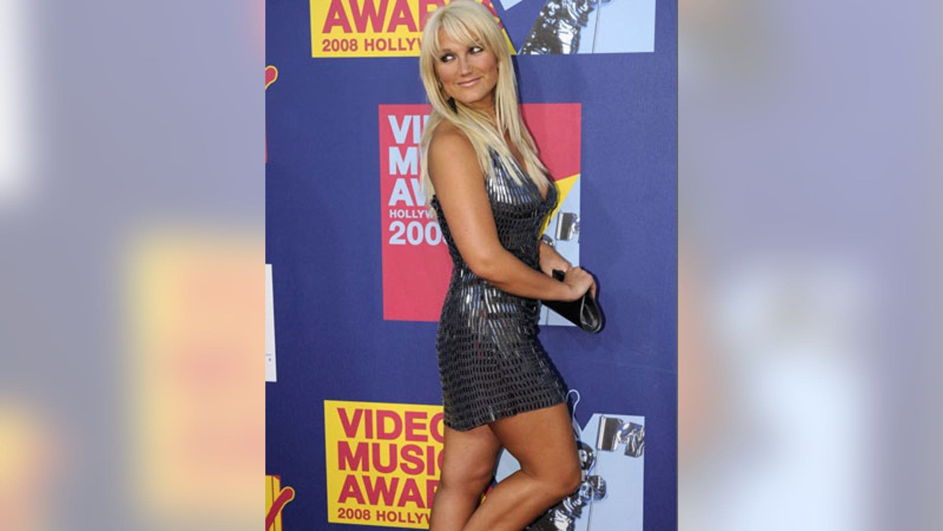 Brooke Hogan says her dad Hulk has been training her since she was 12 years old.