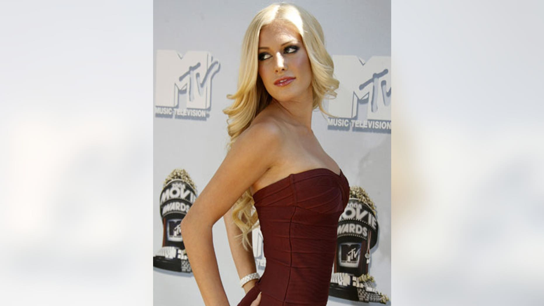 Heidi Montag Pratt will appear in Playboy.