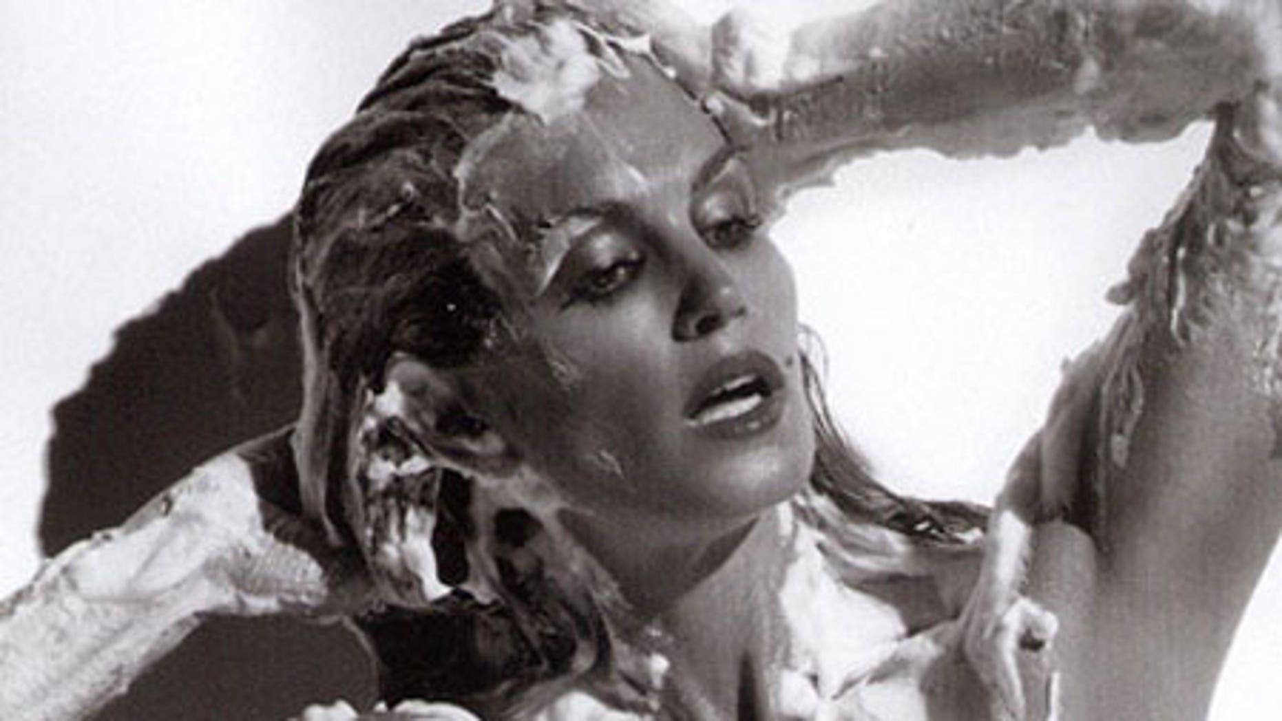 Alison lohman nude video