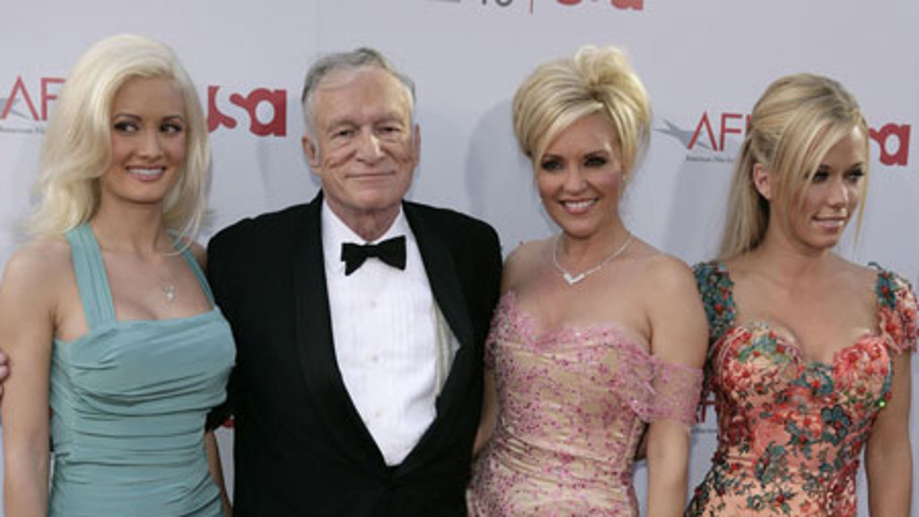 A Guide To Hef S Girls Through The Years Fox News