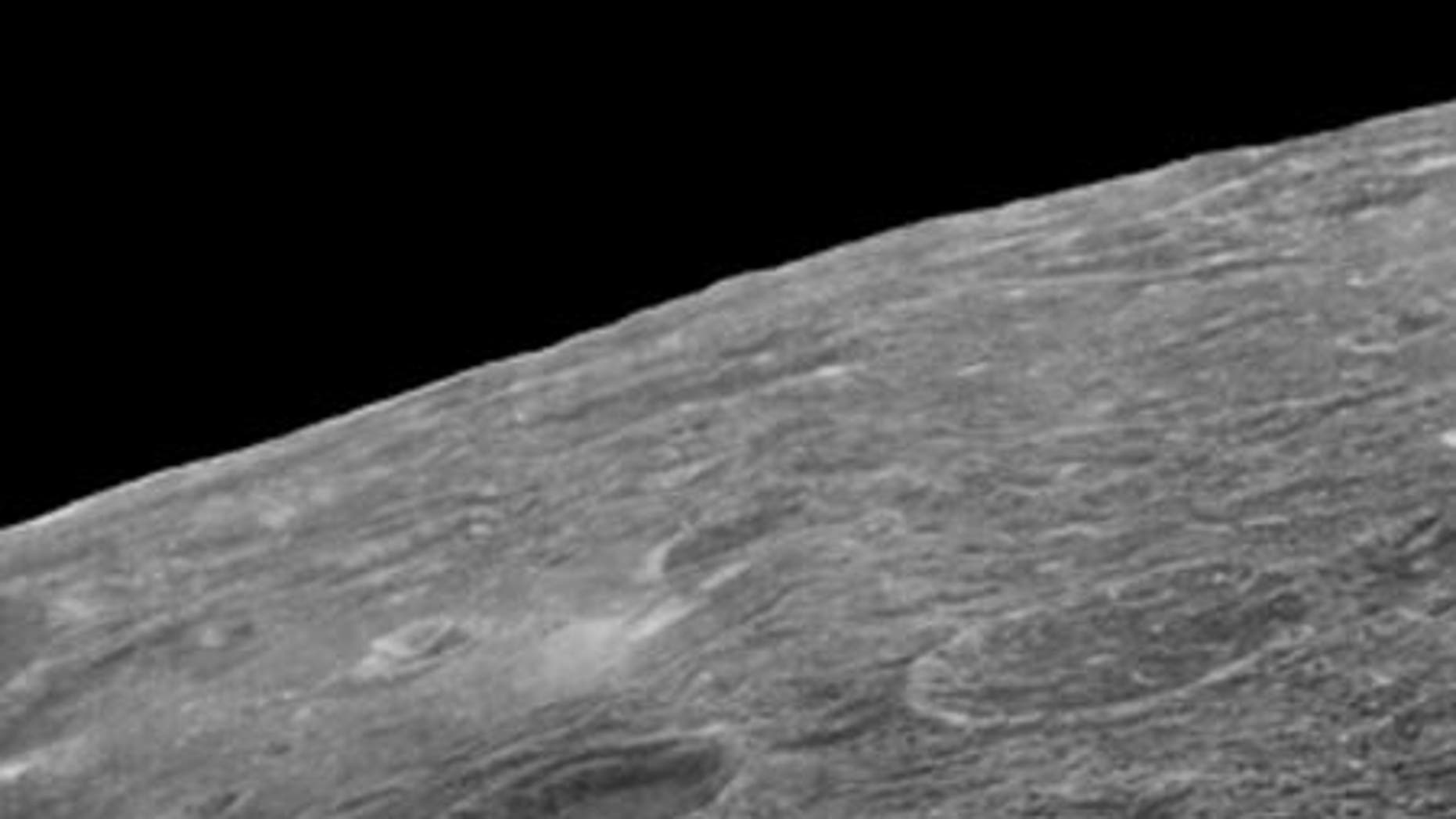 The Lunar Orbiter Image Recovery Project (LOIRP) is providing a refreshing look at the Moon and Earth – imagery taken some 40 years ago.