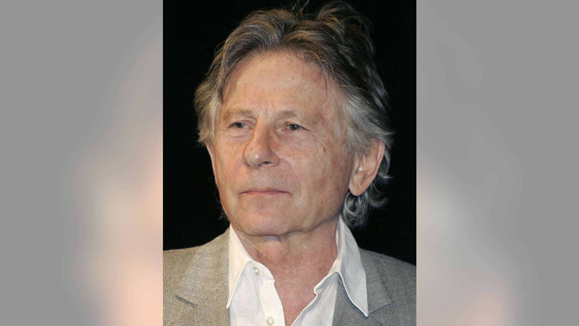 Polanski has two films in the works, both of which will film overseas.