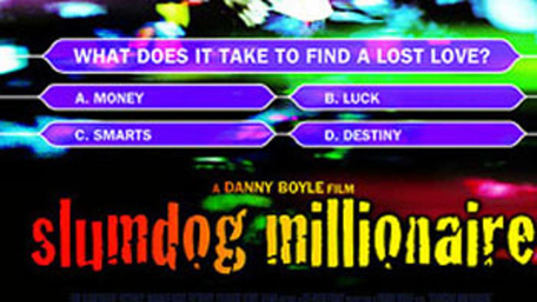 "Will Danny Boyle win for best direction for ""Slumdog Millionaire?"""