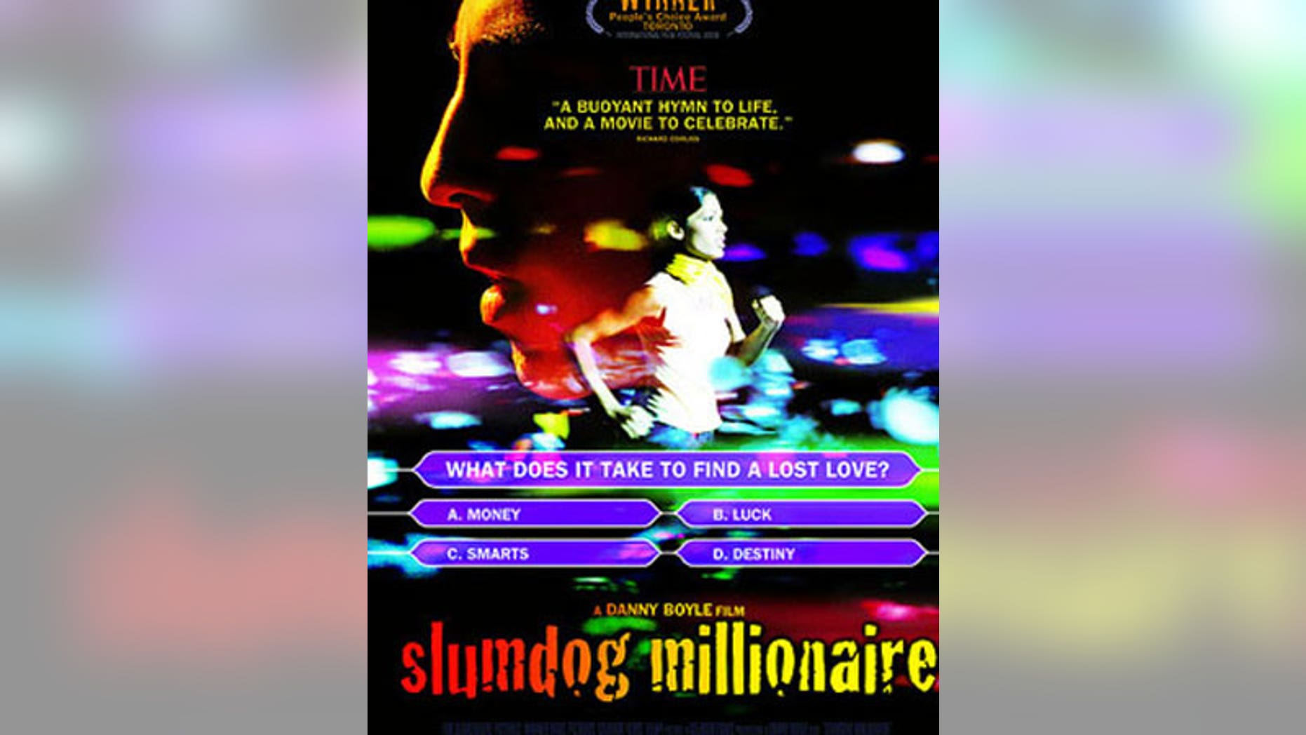 "Will Danny Boyle win for best direction for ""Slumdog Millionaire?"""