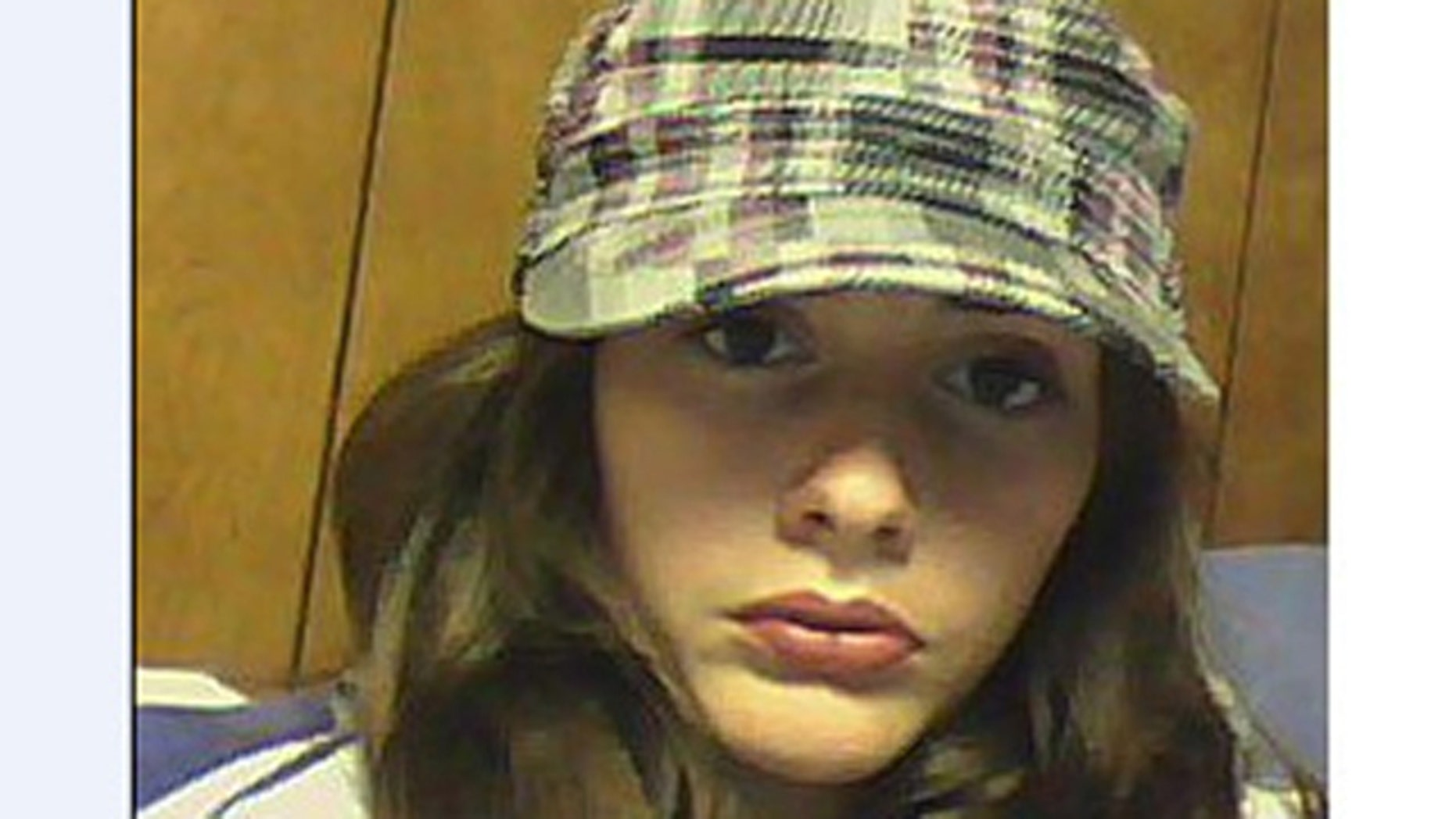 The last time Celina Cass, 11, was seen alive was inside her Stewartstown, N.H., home near the U.S.-Canada border.