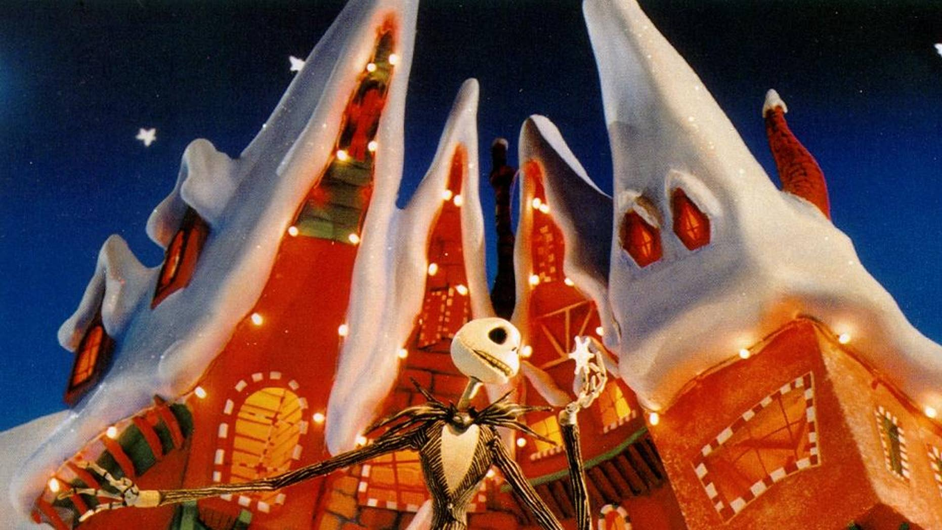 A Nightmare Before Christmas Sequel Is Coming But Its Not A Movie