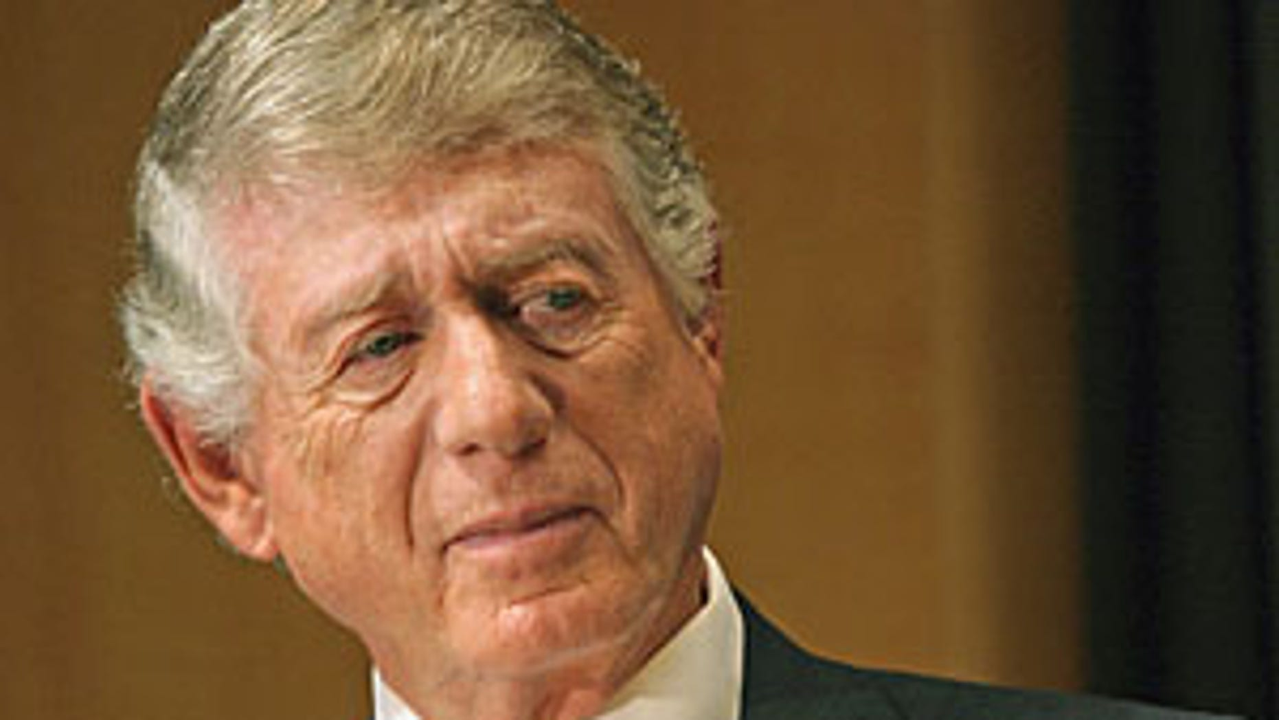 Ted Koppel An Evening With Ted Koppel Museum of Television and Radio Beverly Hills, CA USA September 5, 2006 Photo by Kevin Parry/WireImage.com  To license this image (10235214), contact WireImage.com